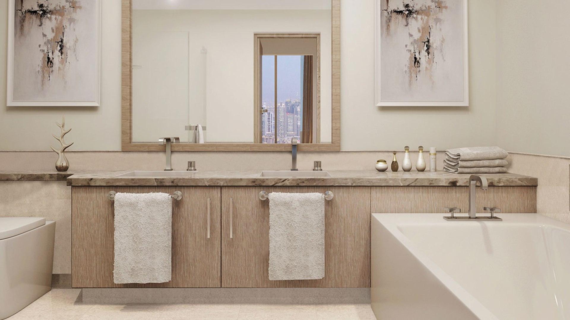 Apartamento en venta en Dubai, EAU, 1 dormitorio, 65 m2, № 24267 – foto 2