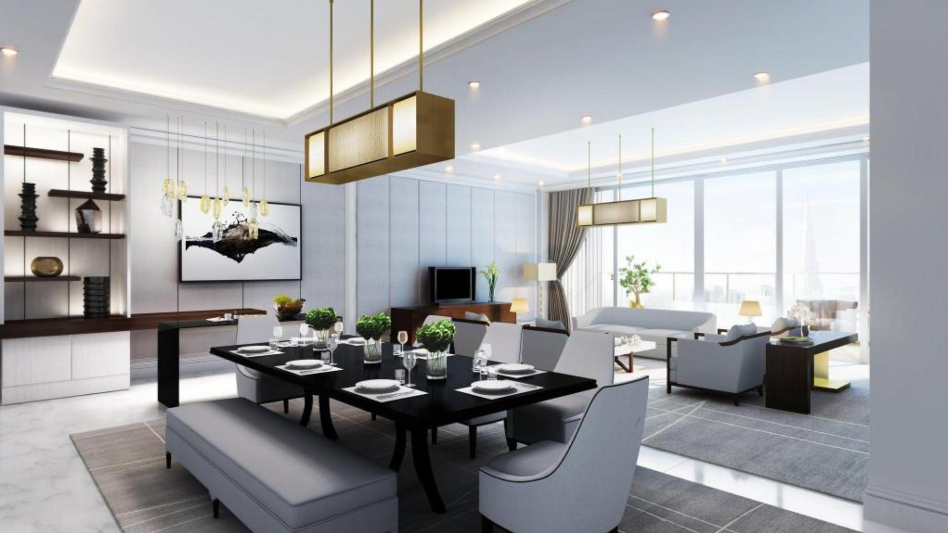 Apartamento en venta en Dubai, EAU, 3 dormitorios, 185 m2, № 24391 – foto 2