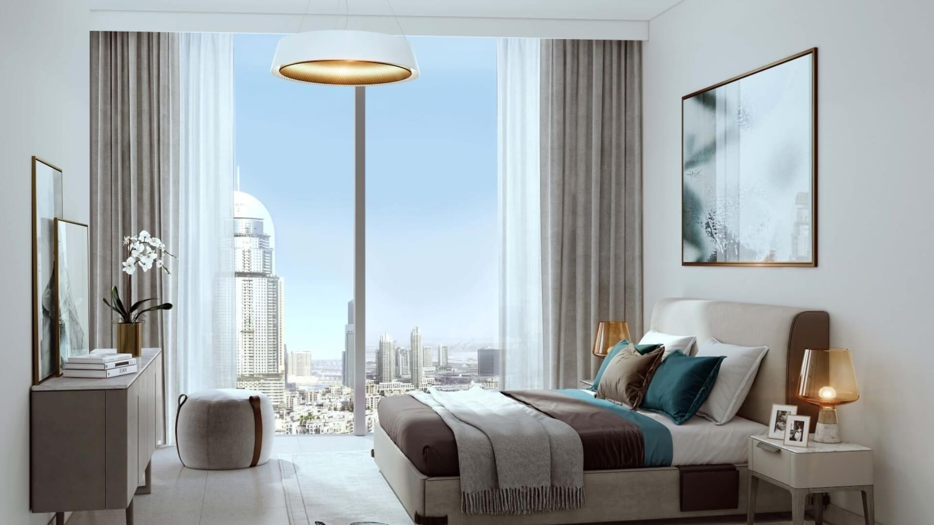 Apartamento en venta en Dubai, EAU, 3 dormitorios, 200 m2, № 24399 – foto 1