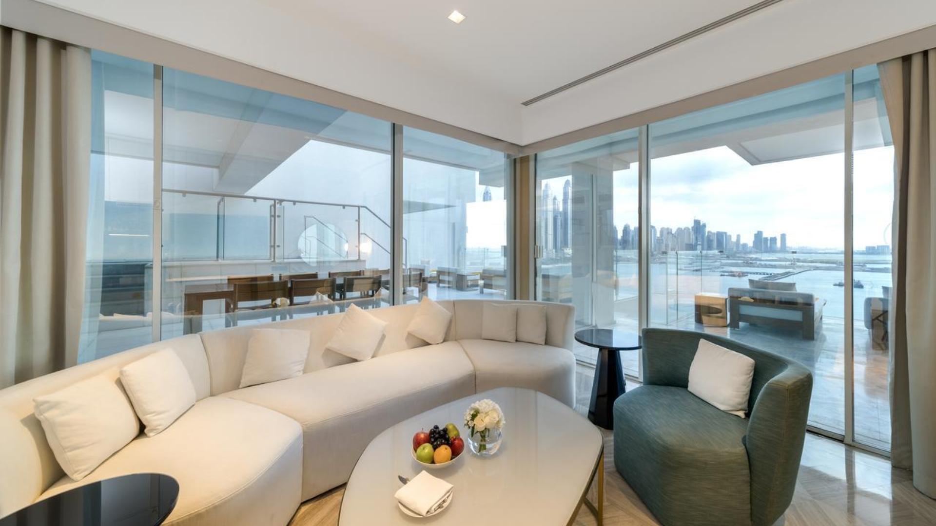 Apartamento en venta en Dubai, EAU, 4 dormitorios, 1318 m2, № 24495 – foto 4