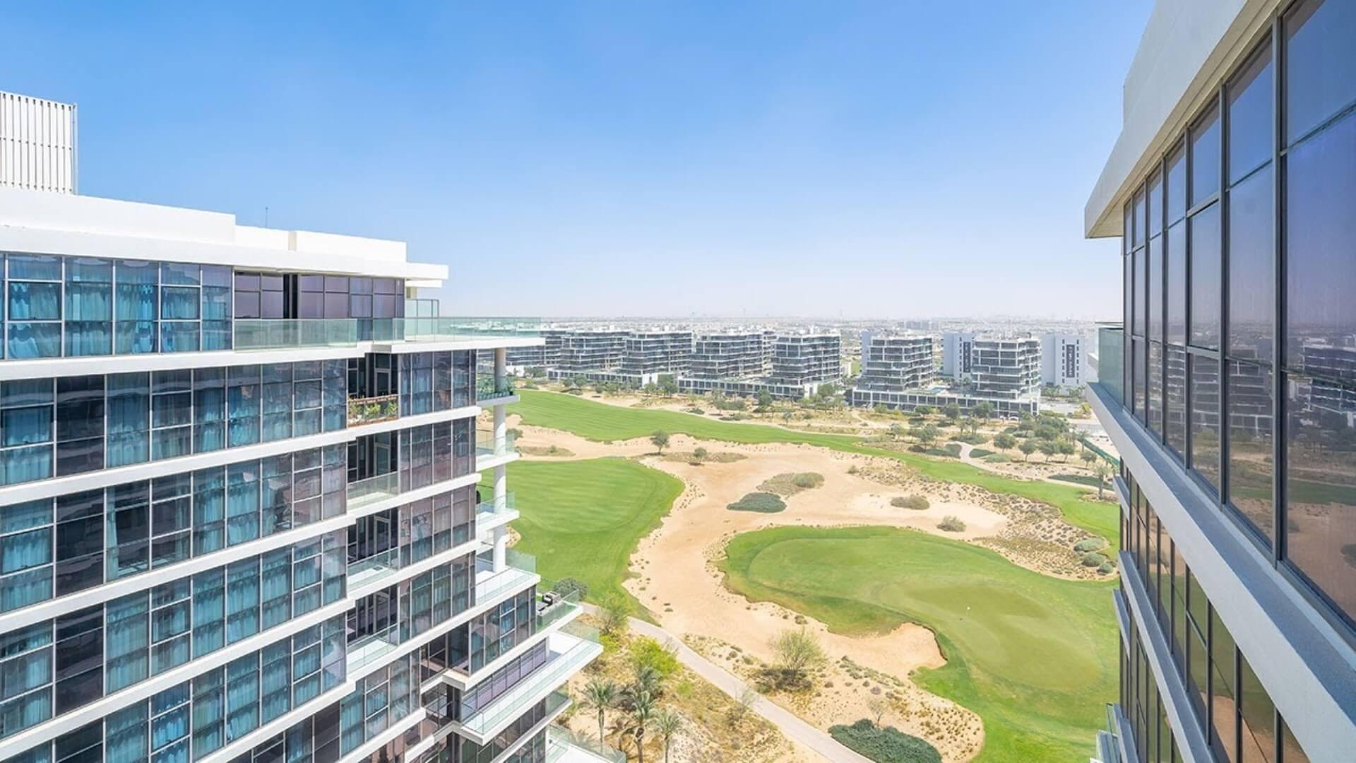 GOLF PROMENADE, DAMAC Hills (Akoya by DAMAC), Dubai, EAU – foto 4