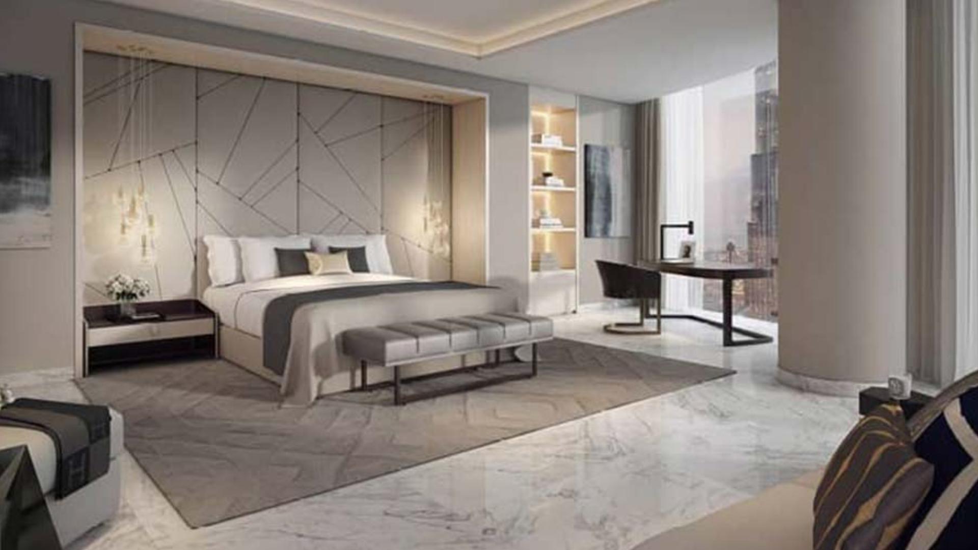 Apartamento en venta en Dubai, EAU, 1 dormitorio, 74 m2, № 24336 – foto 1