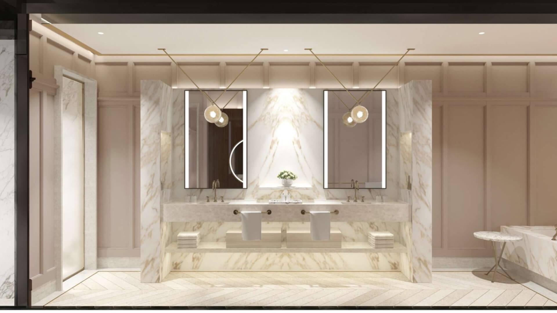 Apartamento en venta en Dubai, EAU, 4 dormitorios, 934 m2, № 24363 – foto 4