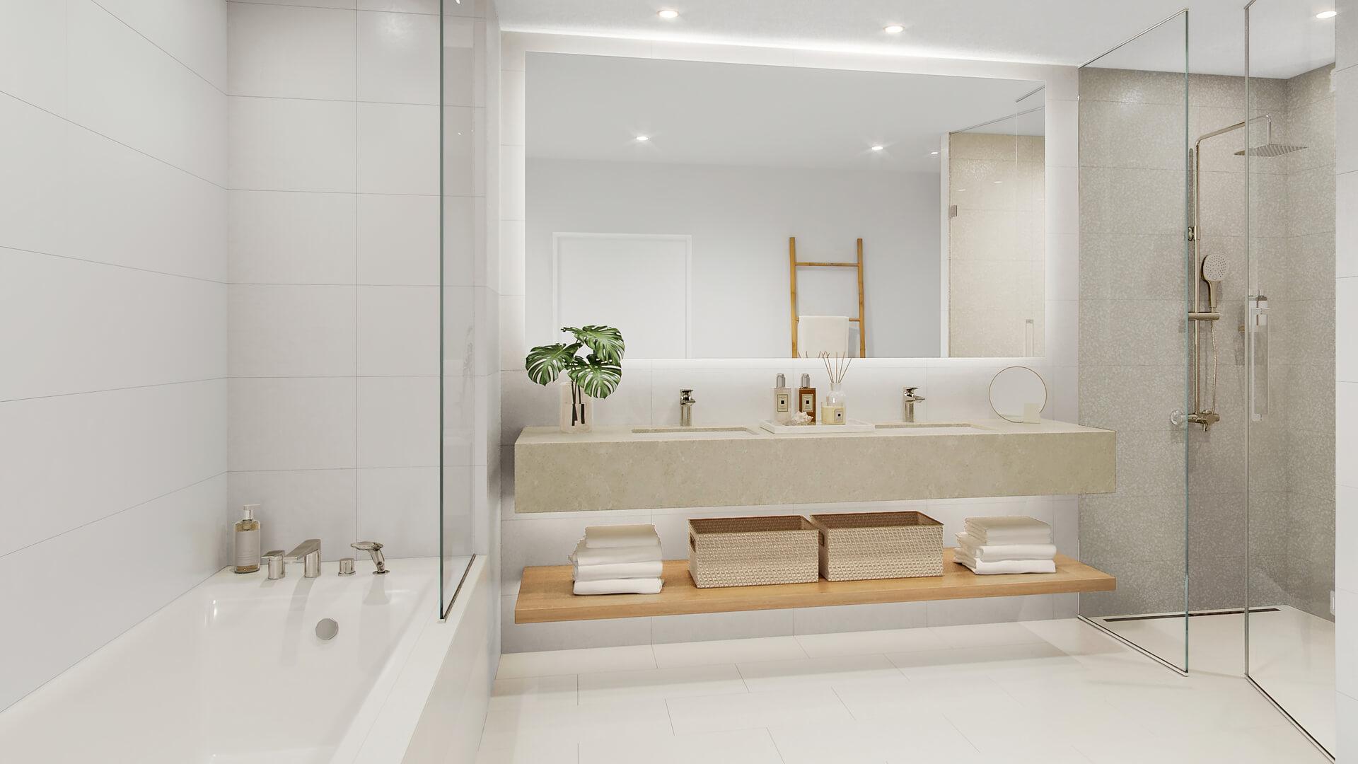 Apartamento en venta en Dubai, EAU, 2 dormitorios, 130 m2, № 24553 – foto 9