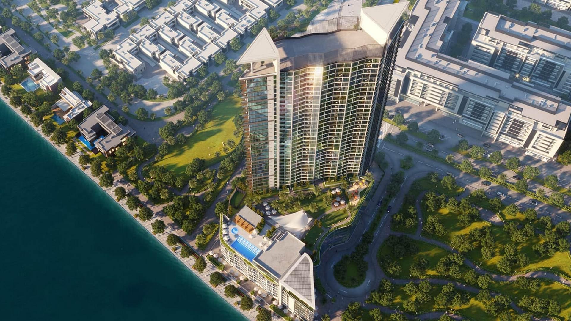 Apartamento en venta en Dubai, EAU, 1 dormitorio, 57 m2, № 24537 – foto 2