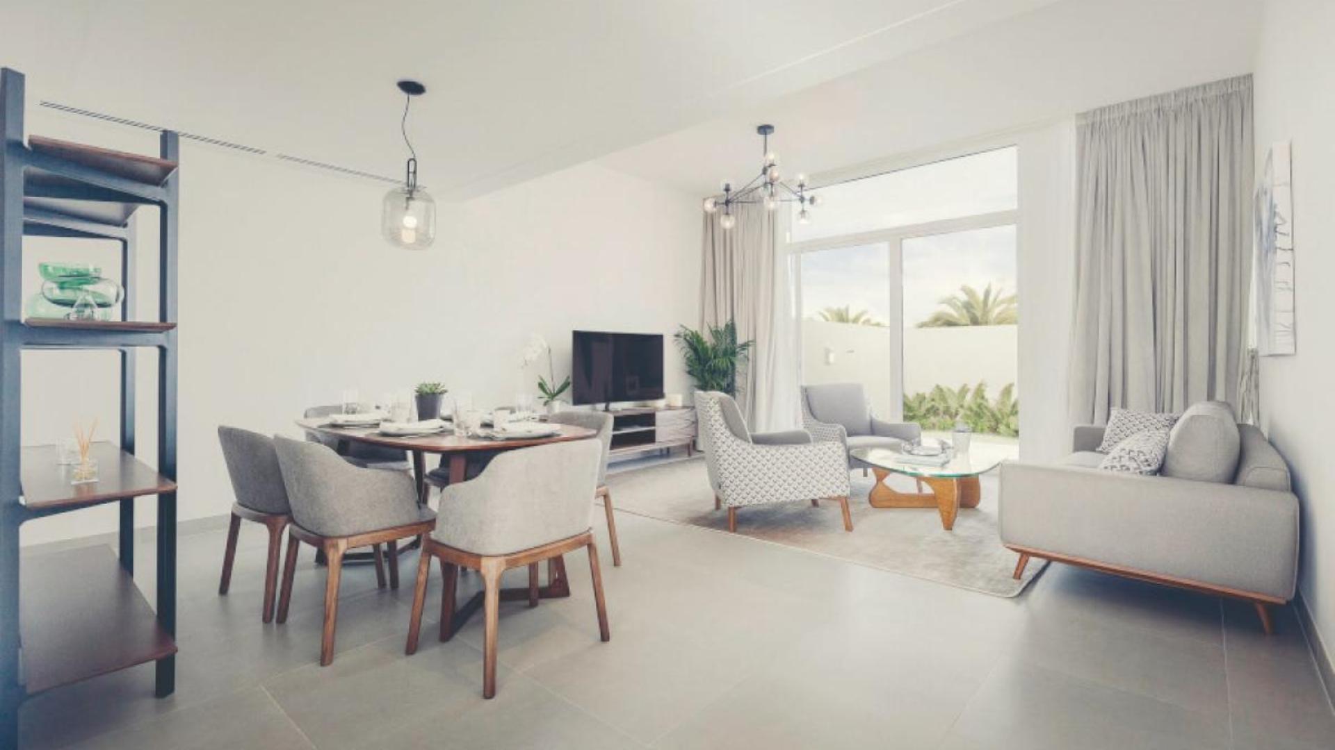 Apartamento en venta en Dubai, EAU, 3 dormitorios, 138 m2, № 24441 – foto 1