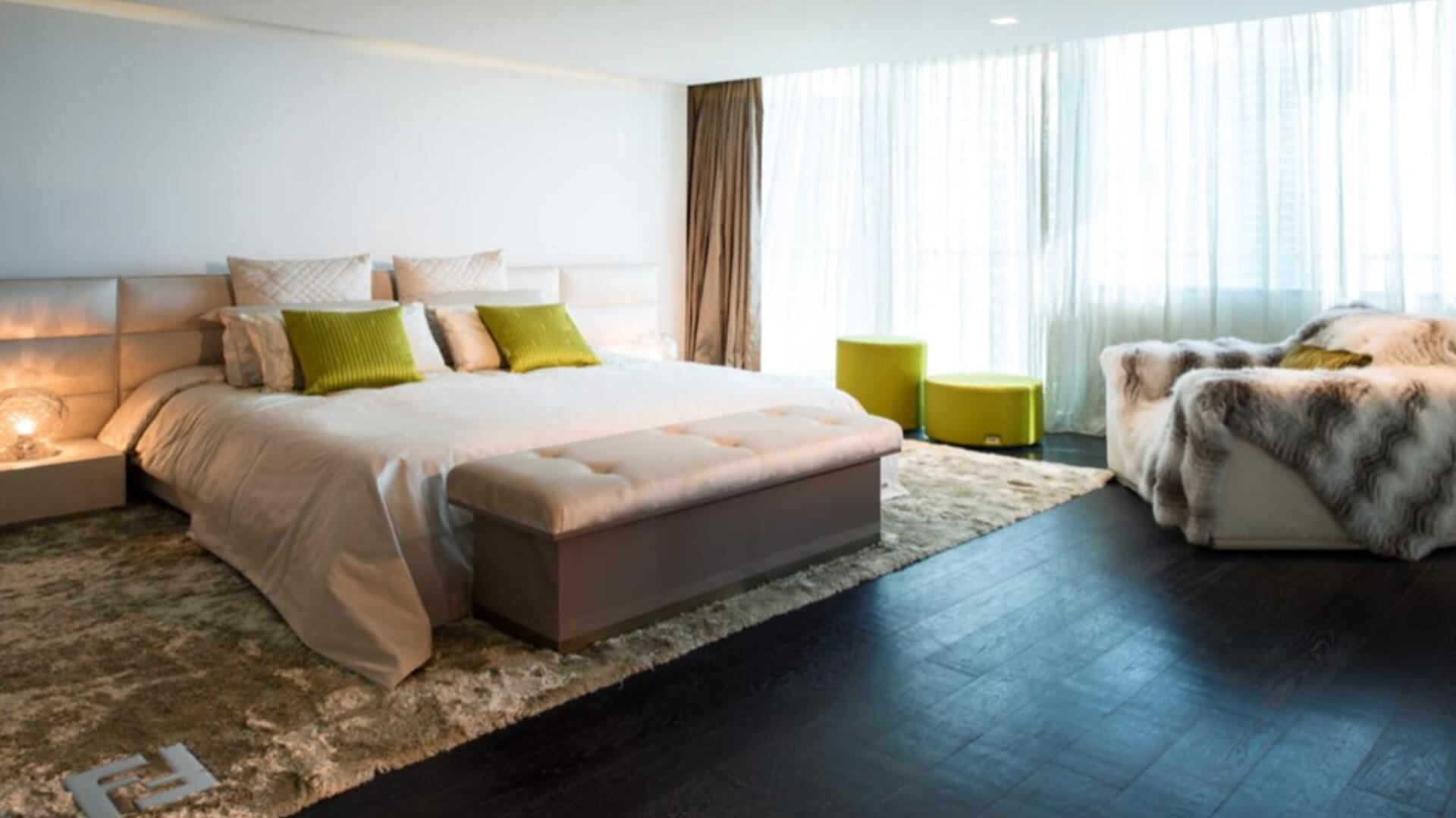 Apartamento en venta en Dubai, EAU, 3 dormitorios, 211 m2, № 24381 – foto 3