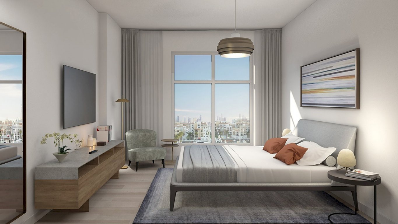 Apartamento en venta en Dubai, EAU, 1 dormitorio, 93 m2, № 24253 – foto 7