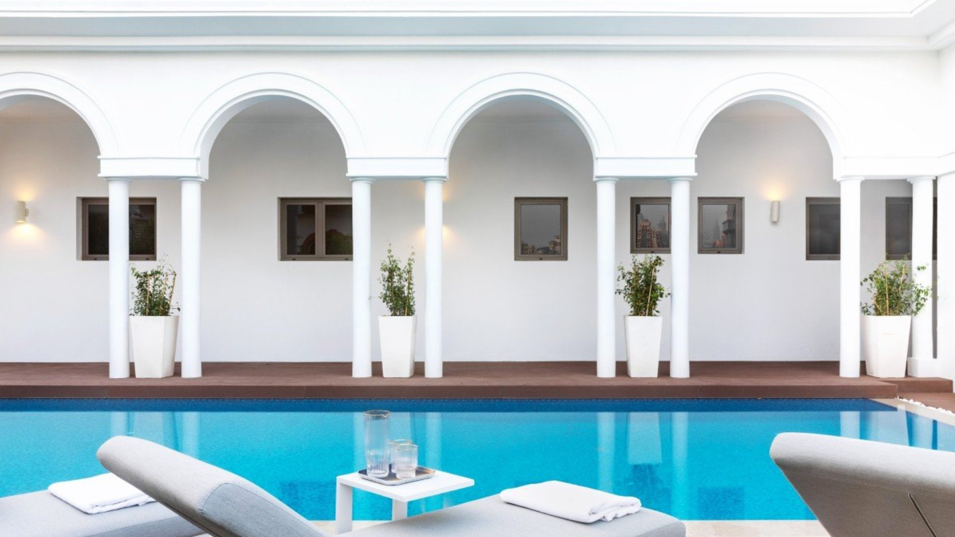 Villa en venta en Dubai, EAU, 6 dormitorios, 836 m2, № 24490 – foto 5