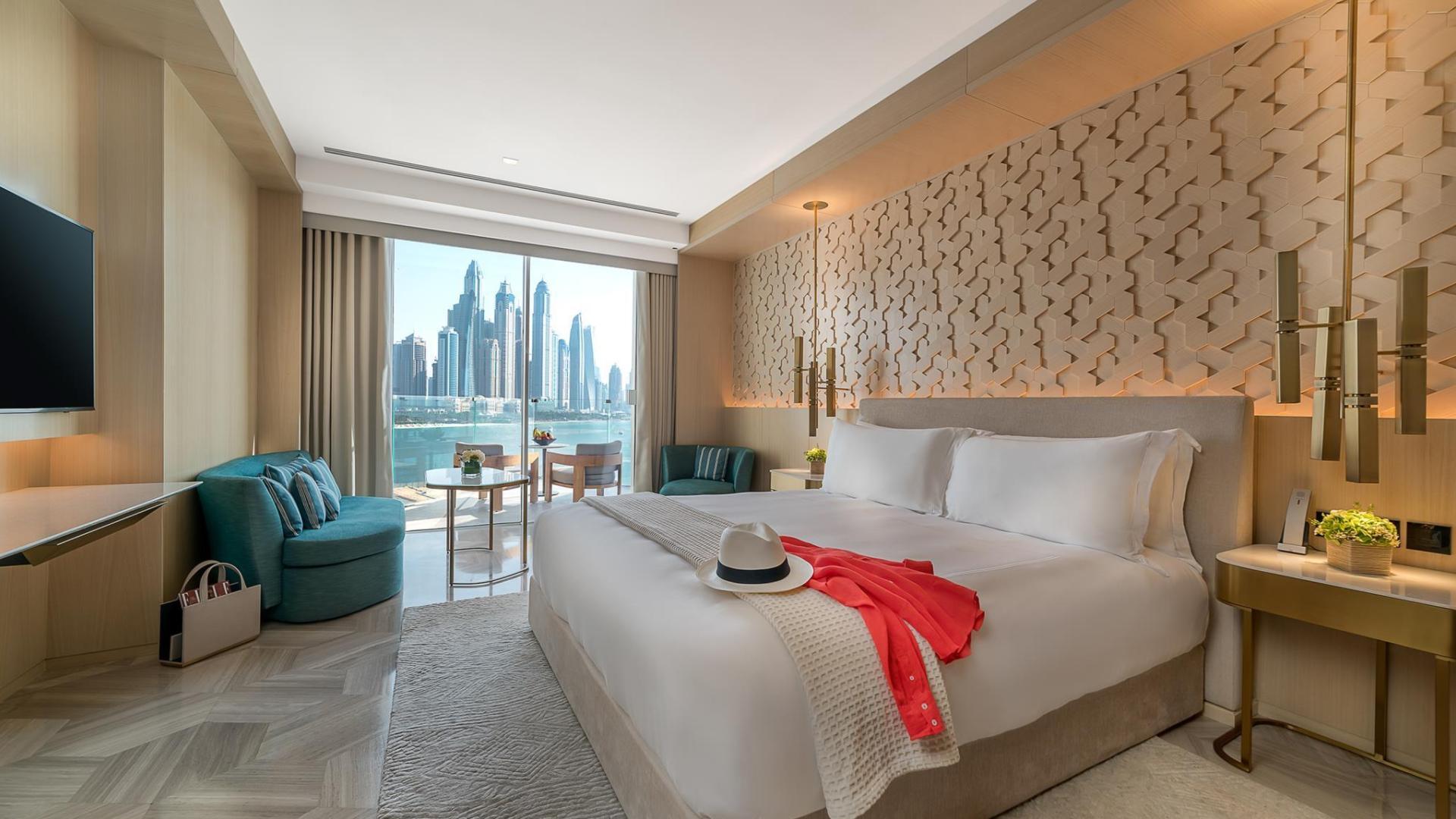 Apartamento en venta en Dubai, EAU, 1 dormitorio, 60 m2, № 24492 – foto 4