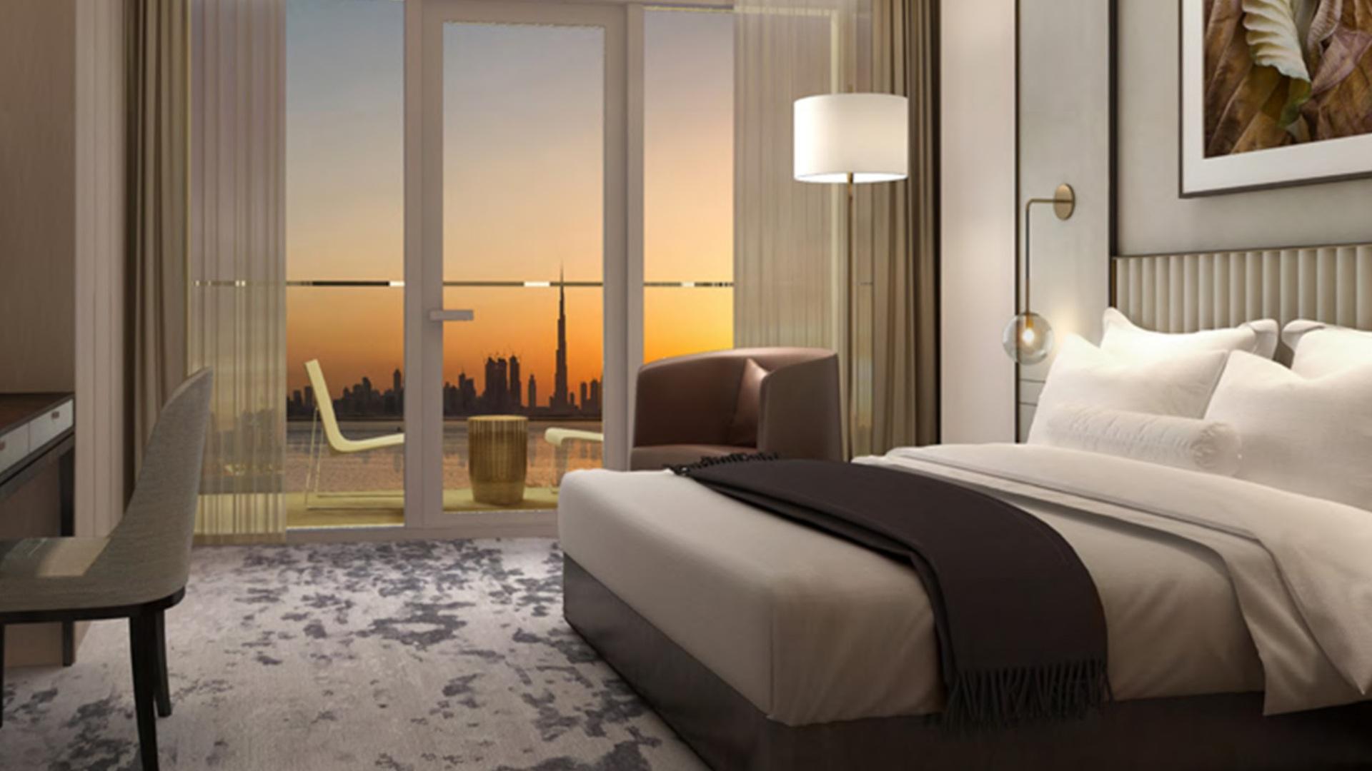 Apartamento en venta en Dubai, EAU, 1 dormitorio, 67 m2, № 24407 – foto 1