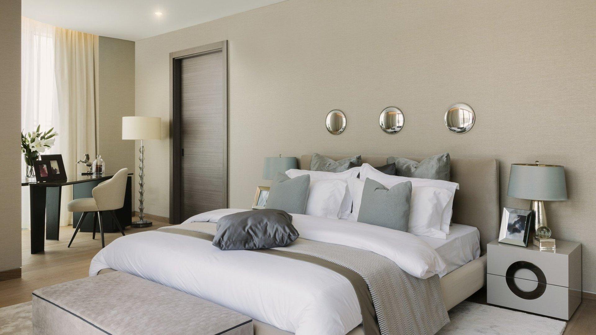 Ático en venta en Dubai, EAU, 3 dormitorios, 556 m2, № 24314 – foto 4