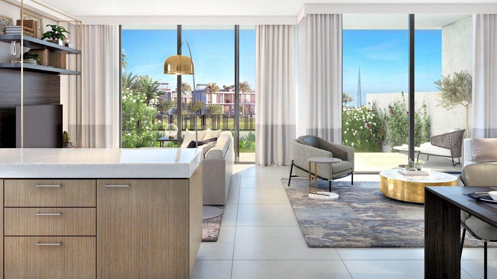 Apartamento en venta en Dubai, EAU, 1 dormitorio, 82 m2, № 24521 – foto 1