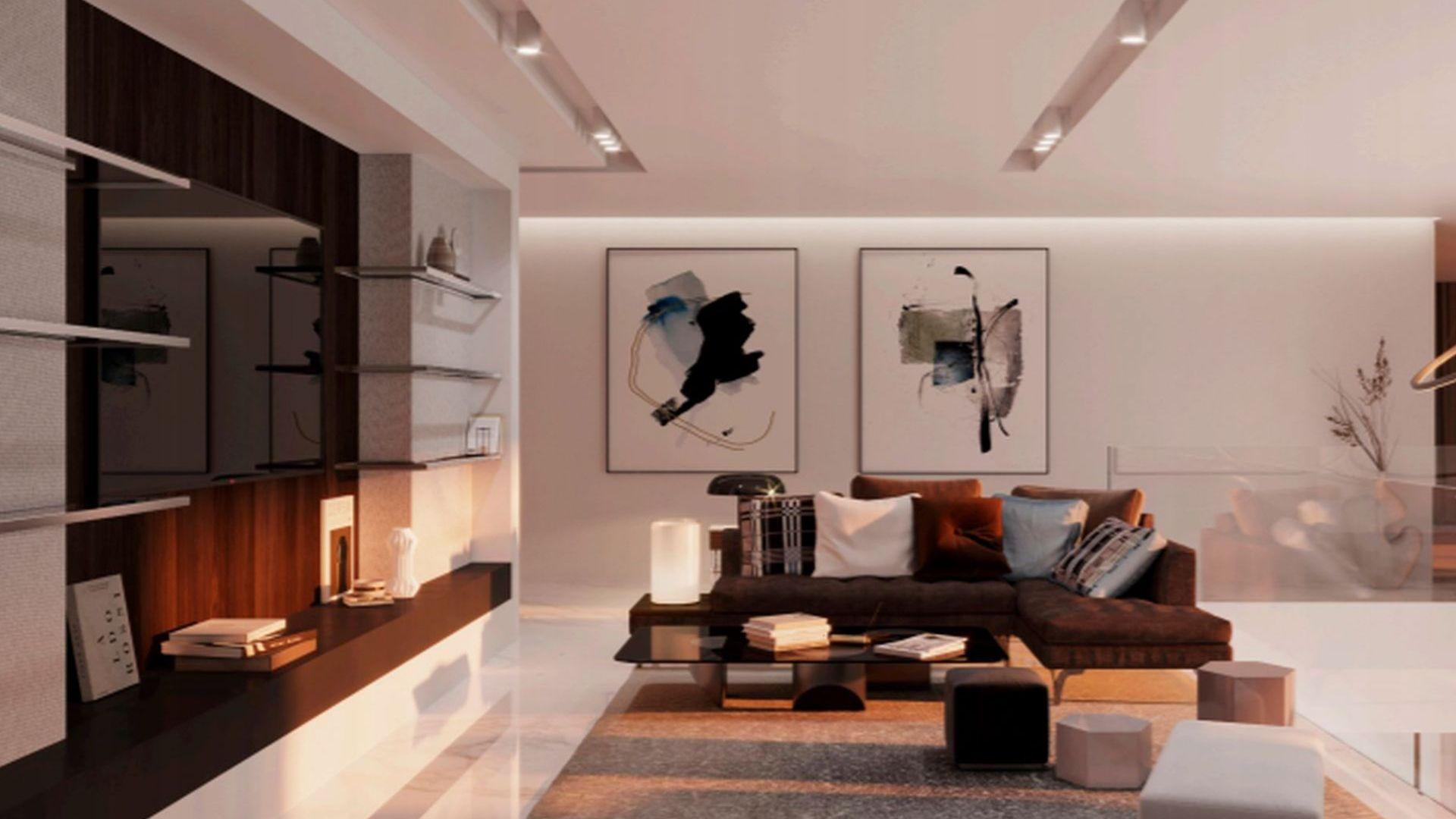 Villa en venta en Dubai, EAU, 6 dormitorios, 856 m2, № 24282 – foto 2