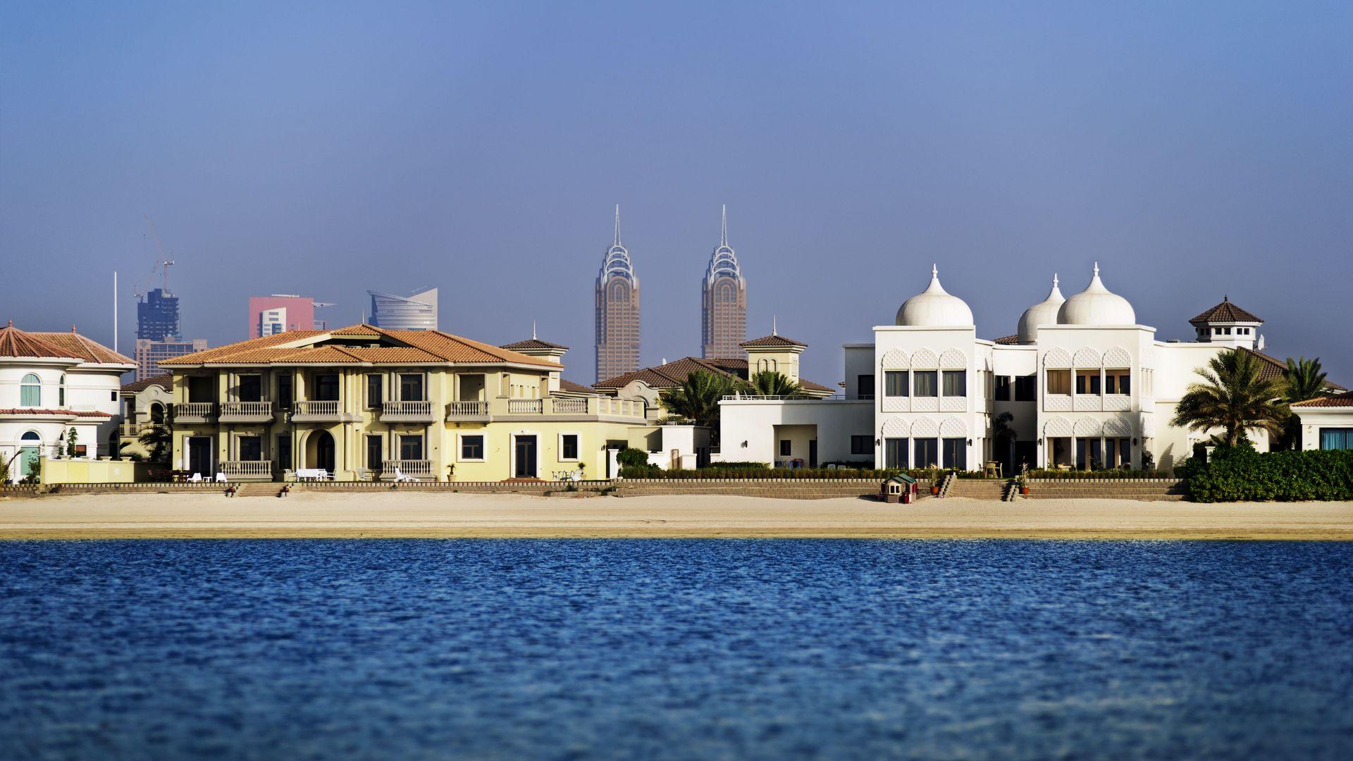 SIGNATURE VILLAS, Palm Jumeirah, Dubai, EAU – foto 5
