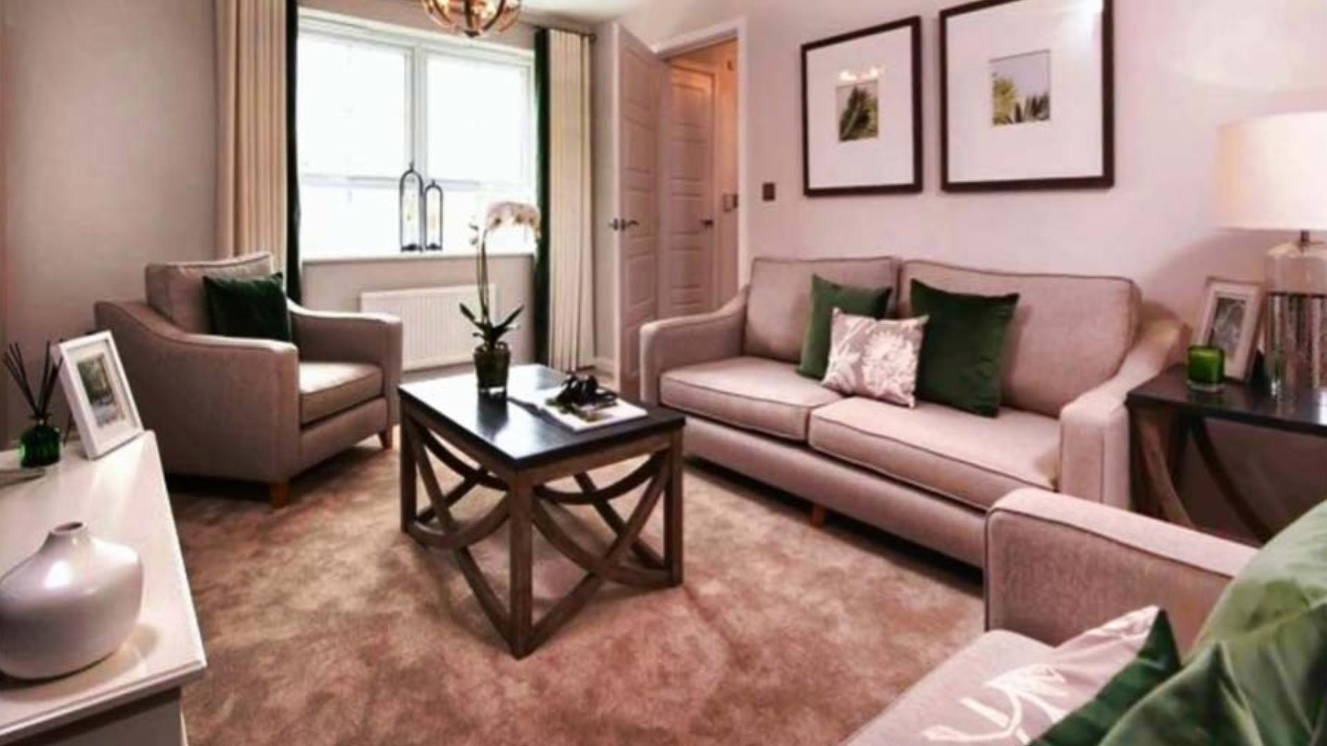 Apartamento en venta en Dubai, EAU, 3 dormitorios, 228 m2, № 24335 – foto 4