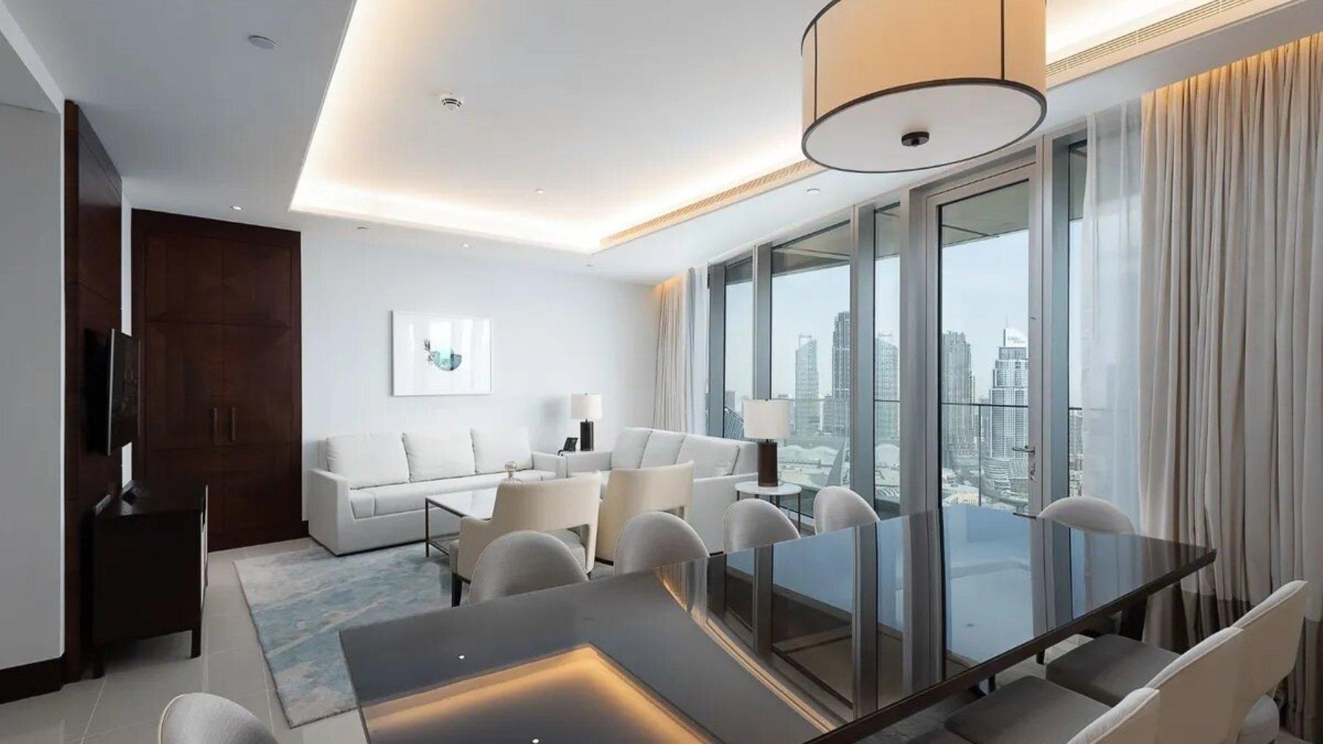 Apartamento en venta en Dubai, EAU, 5 dormitorios, 291 m2, № 24410 – foto 1