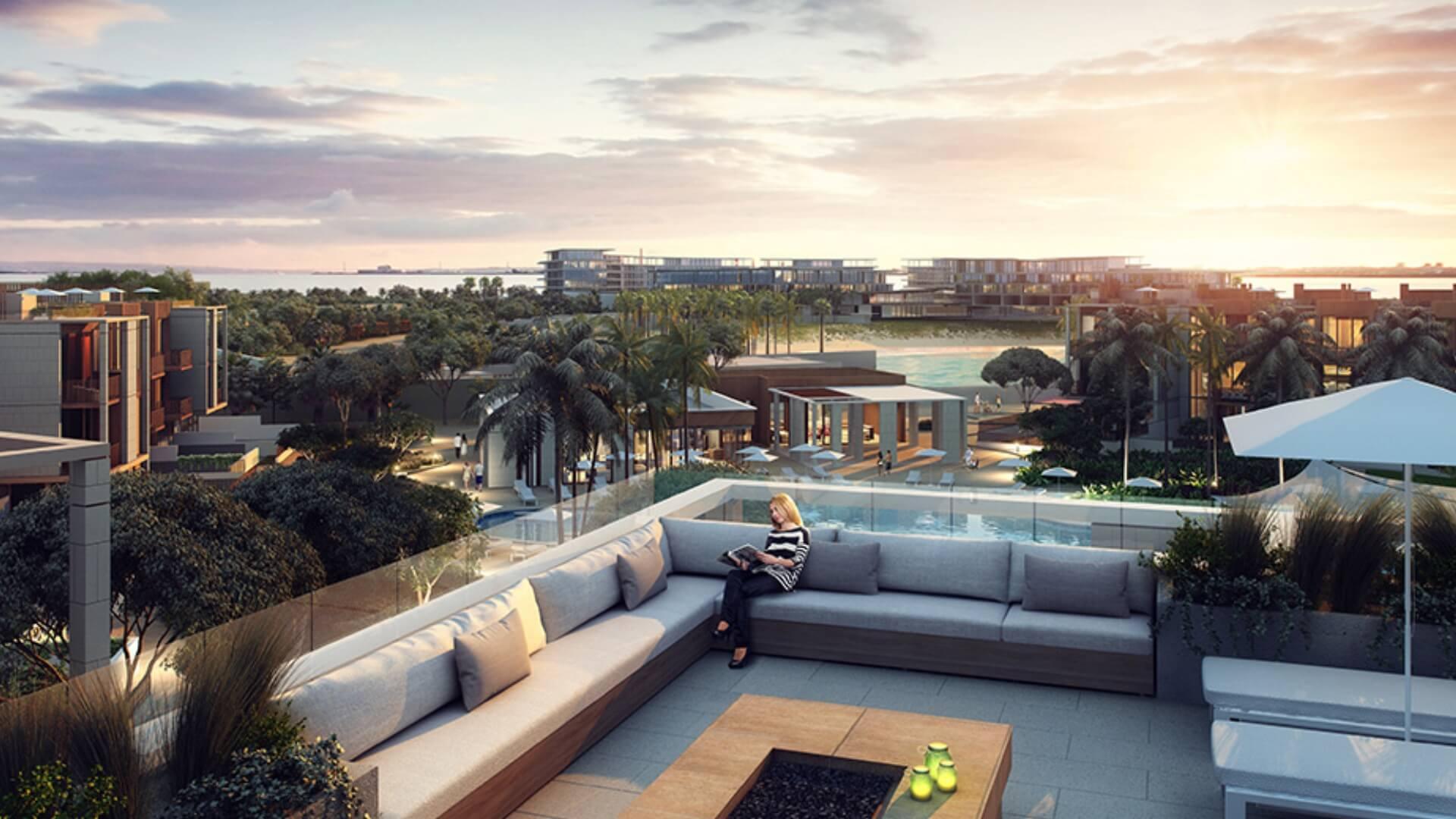 Villa en venta en Dubai, EAU, 3 dormitorios, 383 m2, № 24378 – foto 4