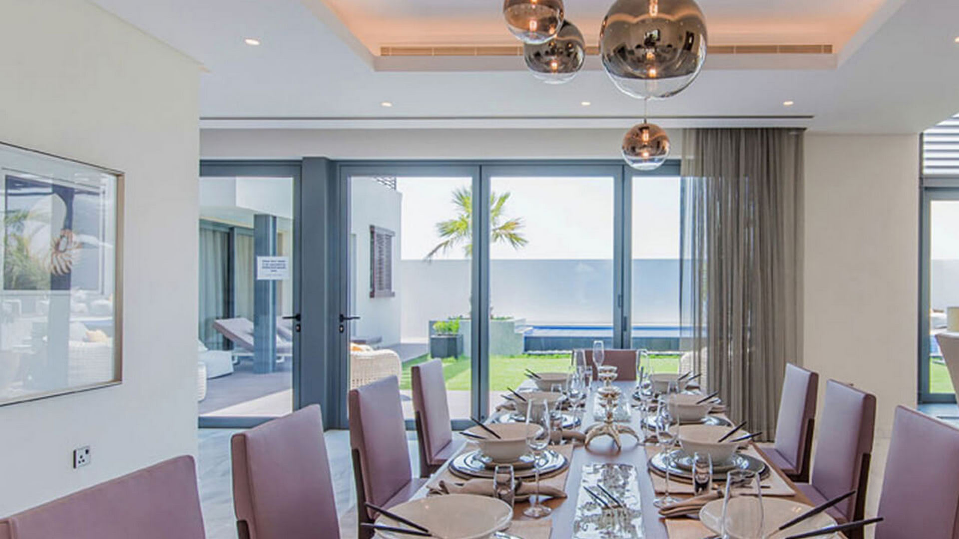 Apartamento en venta en Dubai, EAU, 1 dormitorio, 57 m2, № 24537 – foto 5