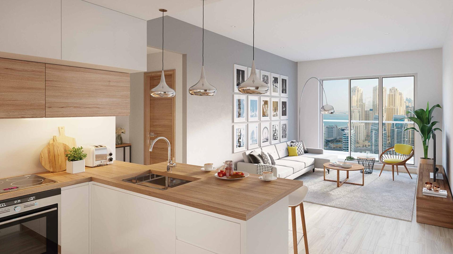Apartamento en venta en Dubai, EAU, 2 dormitorios, 102 m2, № 24245 – foto 1