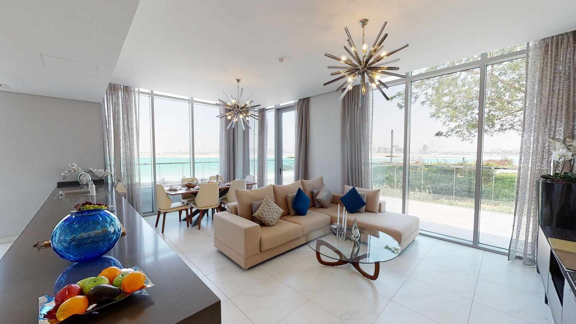 Apartamento en venta en Dubai, EAU, 2 dormitorios, 136 m2, № 24426 – foto 1