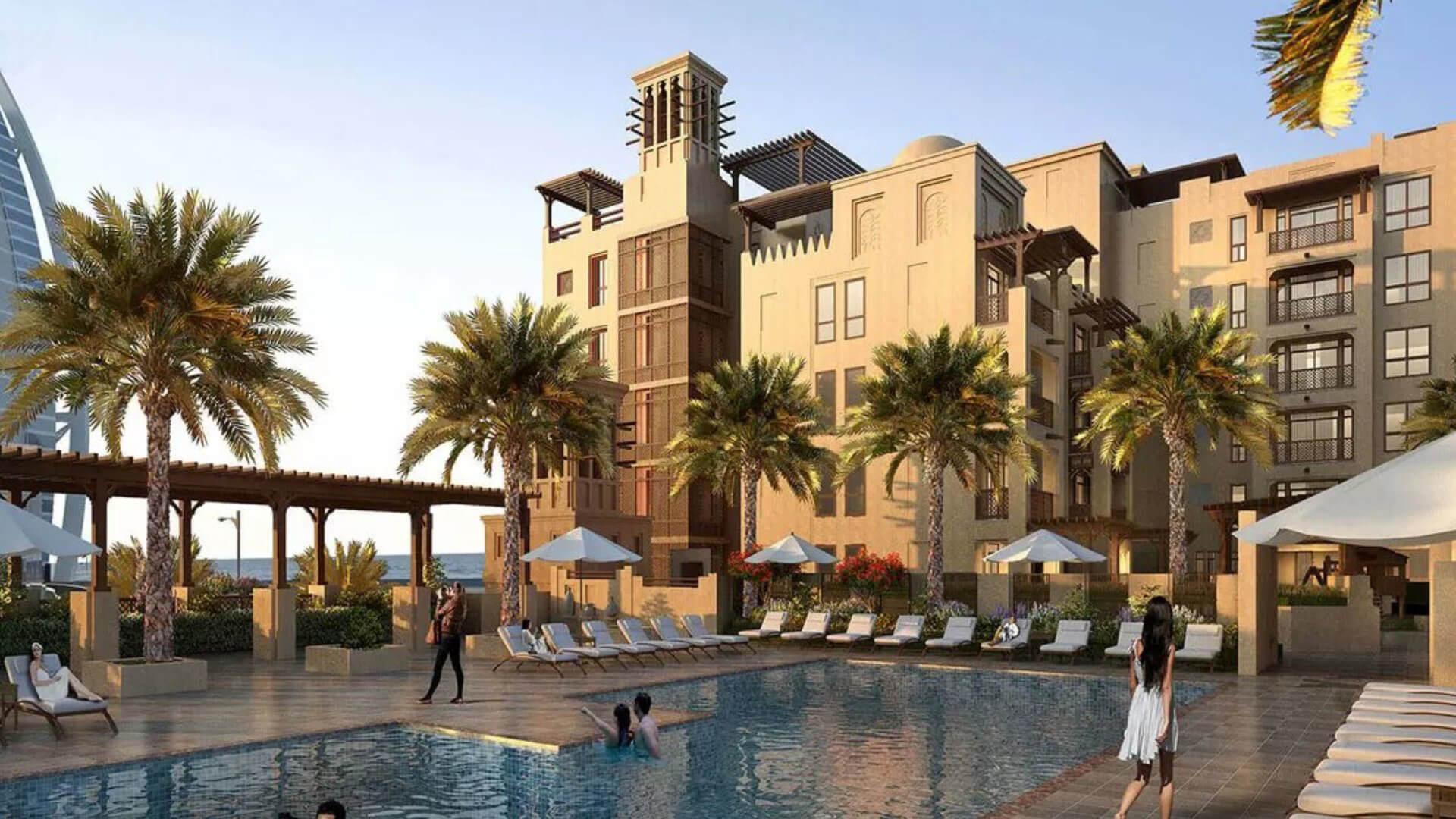 Apartamento en venta en Dubai, EAU, 3 dormitorios, 204 m2, № 24389 – foto 3