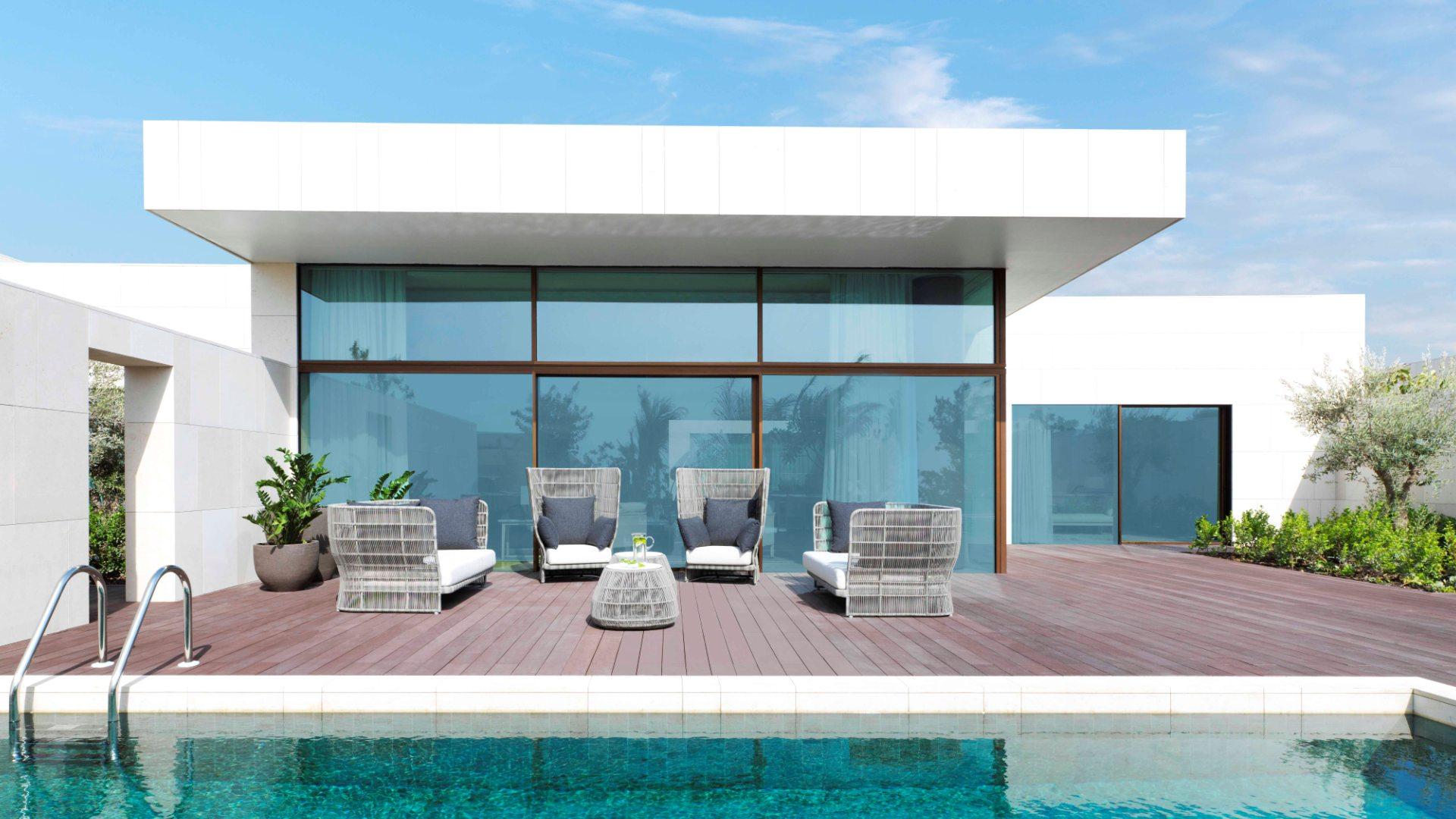 Villa en venta en Dubai, EAU, 4 dormitorios, 657 m2, № 24280 – foto 5