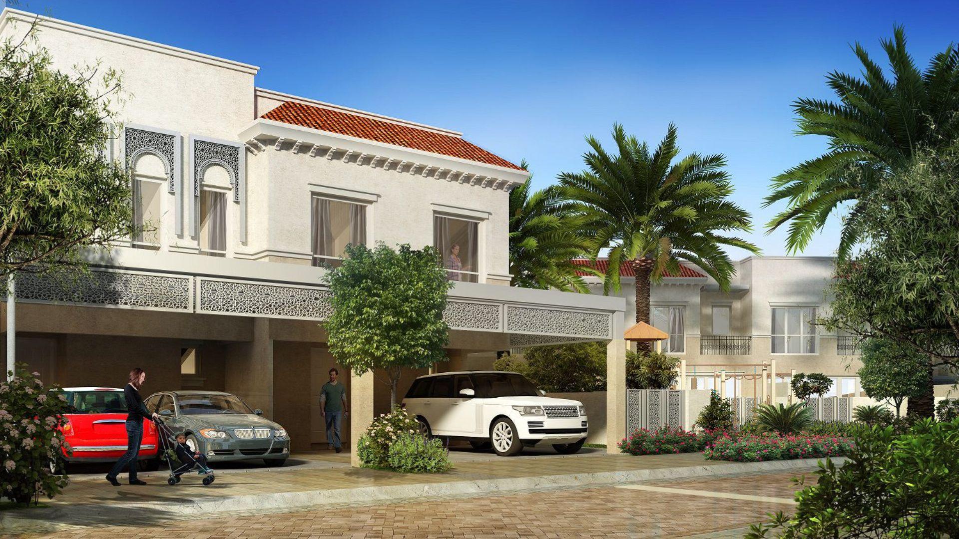 Apartamento en venta en Dubai, EAU, 2 dormitorios, 125 m2, № 24354 – foto 3