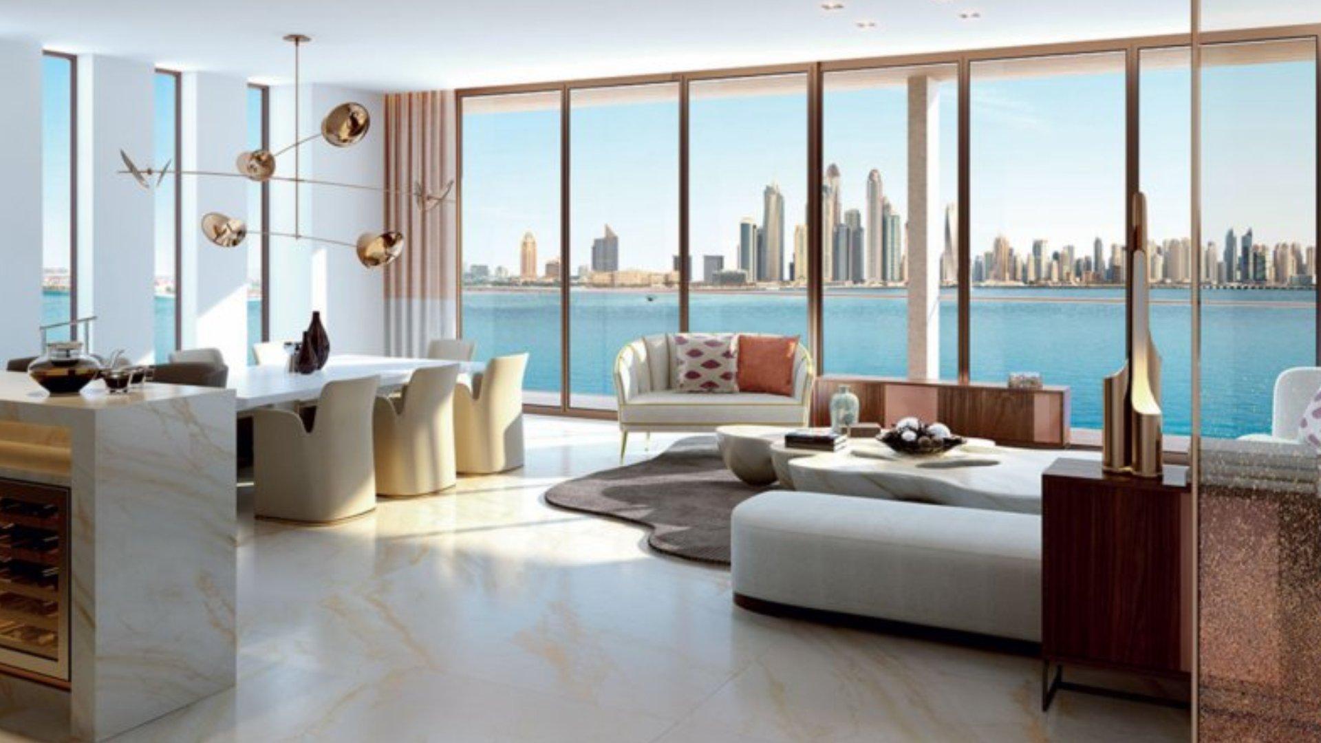 Apartamento en venta en Dubai, EAU, 1 dormitorio, 97 m2, № 24350 – foto 2