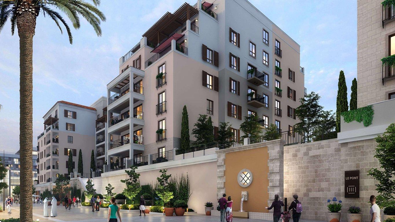 Apartamento en venta en Dubai, EAU, 2 dormitorios, 1374 m2, № 24261 – foto 3