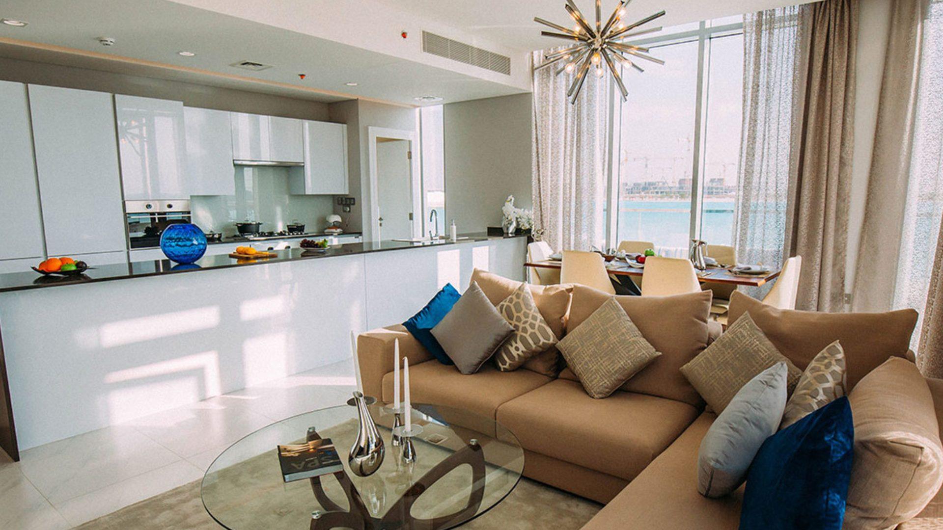 Apartamento en venta en Dubai, EAU, 2 dormitorios, 136 m2, № 24426 – foto 4