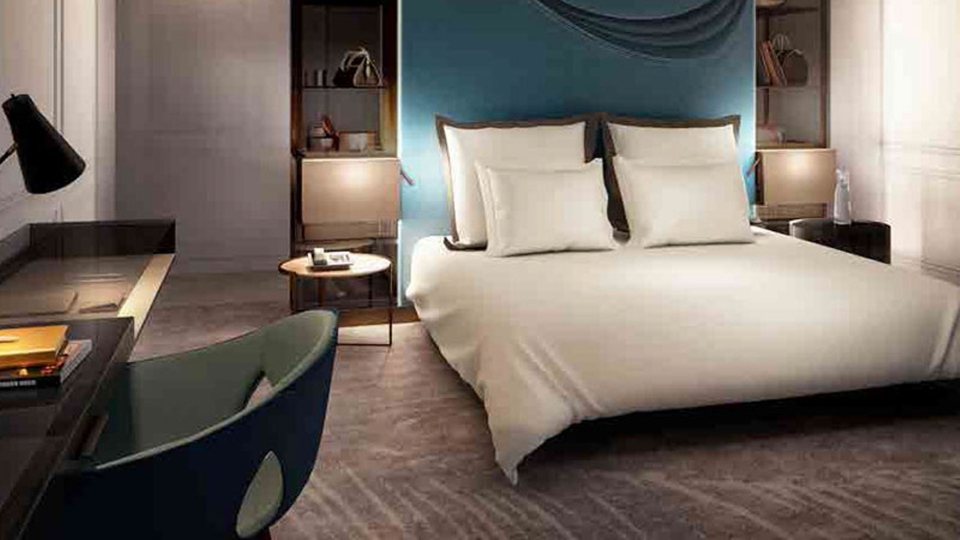 Apartamento en venta en Dubai, EAU, 1 dormitorio, 77 m2, № 24343 – foto 4