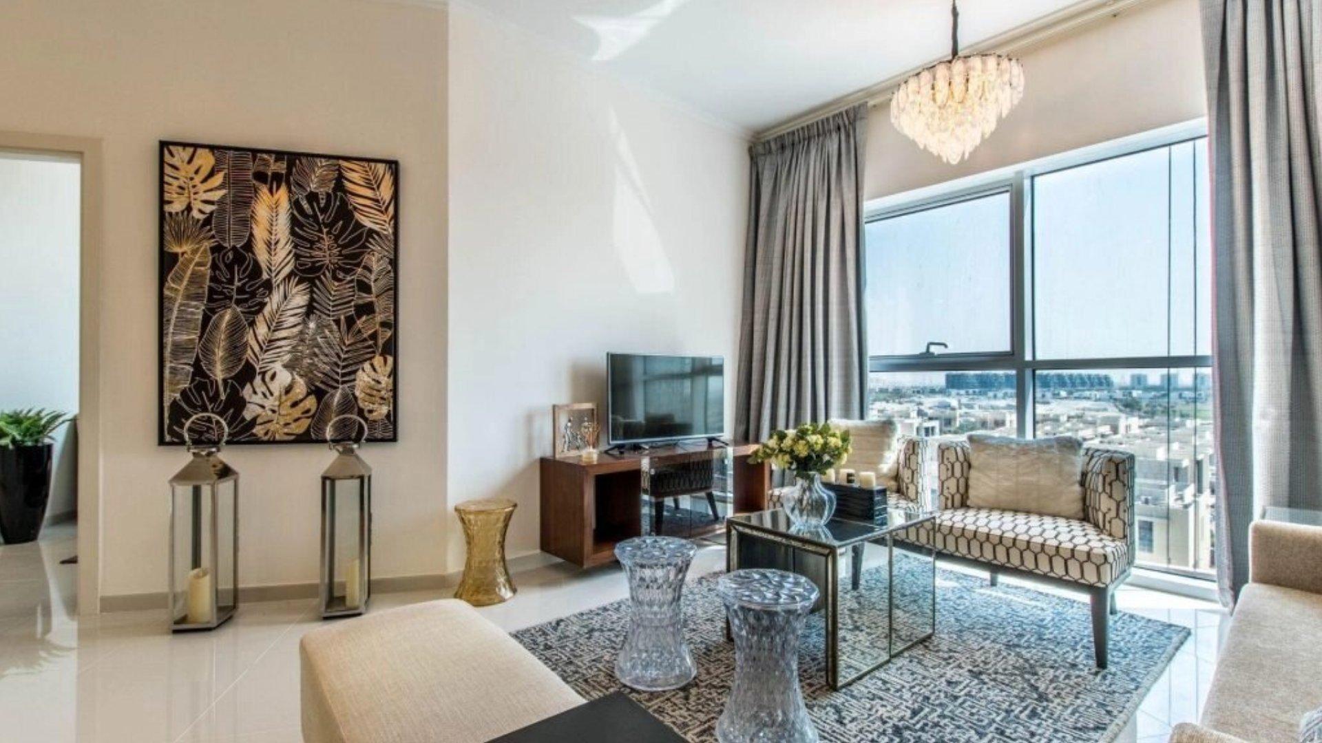 Apartamento en venta en Dubai, EAU, 2 dormitorios, 135 m2, № 24517 – foto 7
