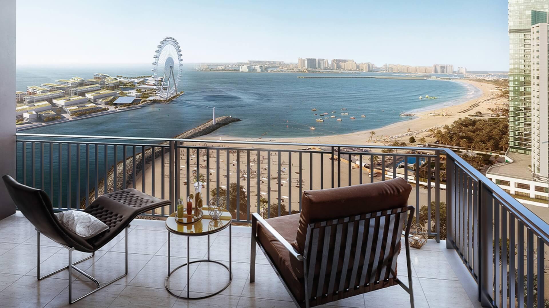 Apartamento en venta en Dubai, EAU, 1 dormitorio, 65 m2, № 24217 – foto 1