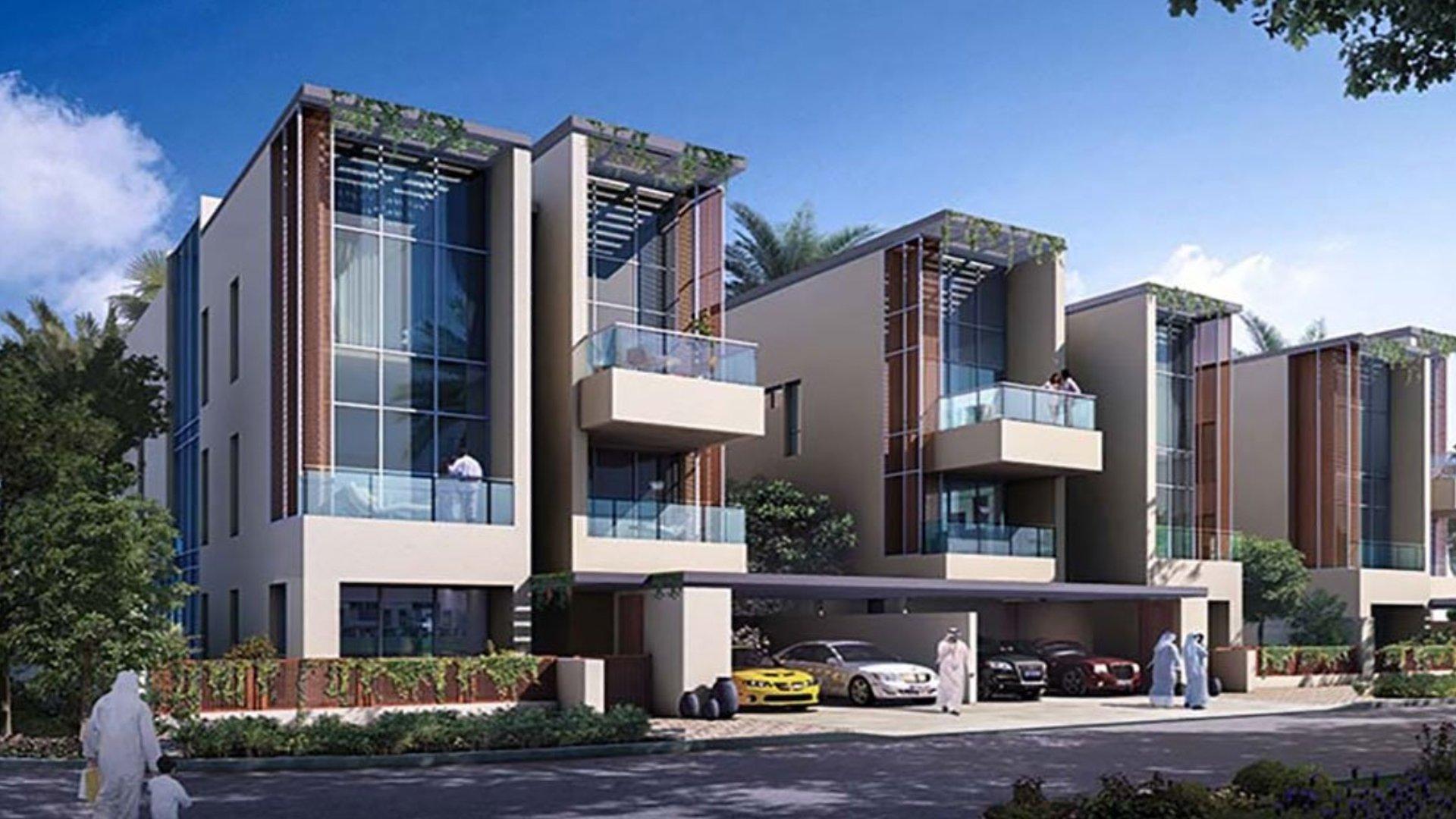 Villa en venta en Dubai, EAU, 3 dormitorios, 383 m2, № 24378 – foto 2
