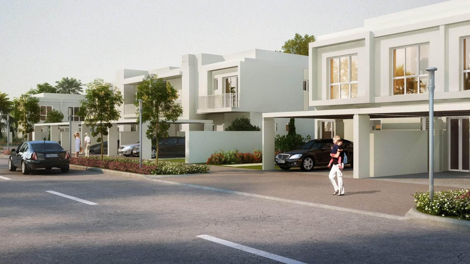 ARABELLA TOWNHOUSES, Mudon, Dubai, EAU – foto 4