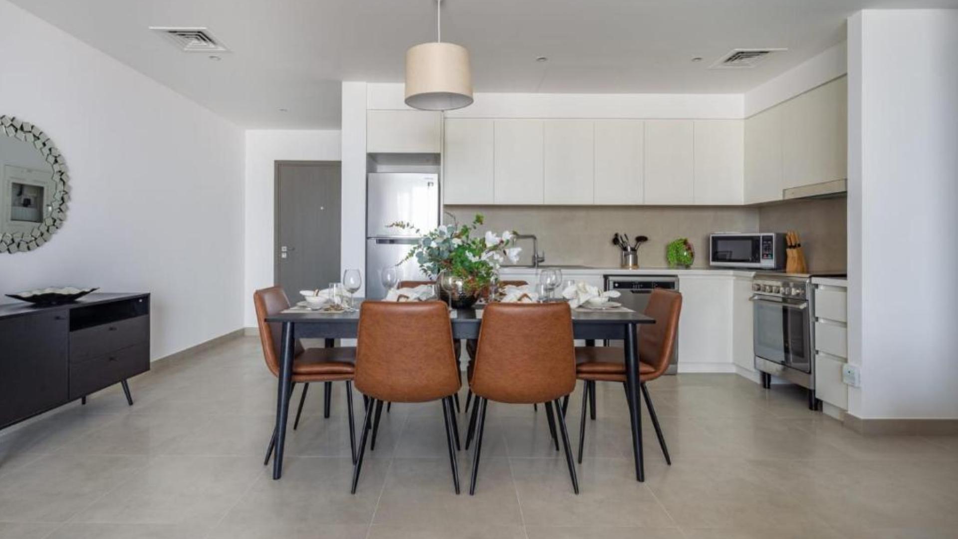Apartamento en venta en Dubai, EAU, 4 dormitorios, 283 m2, № 24310 – foto 1
