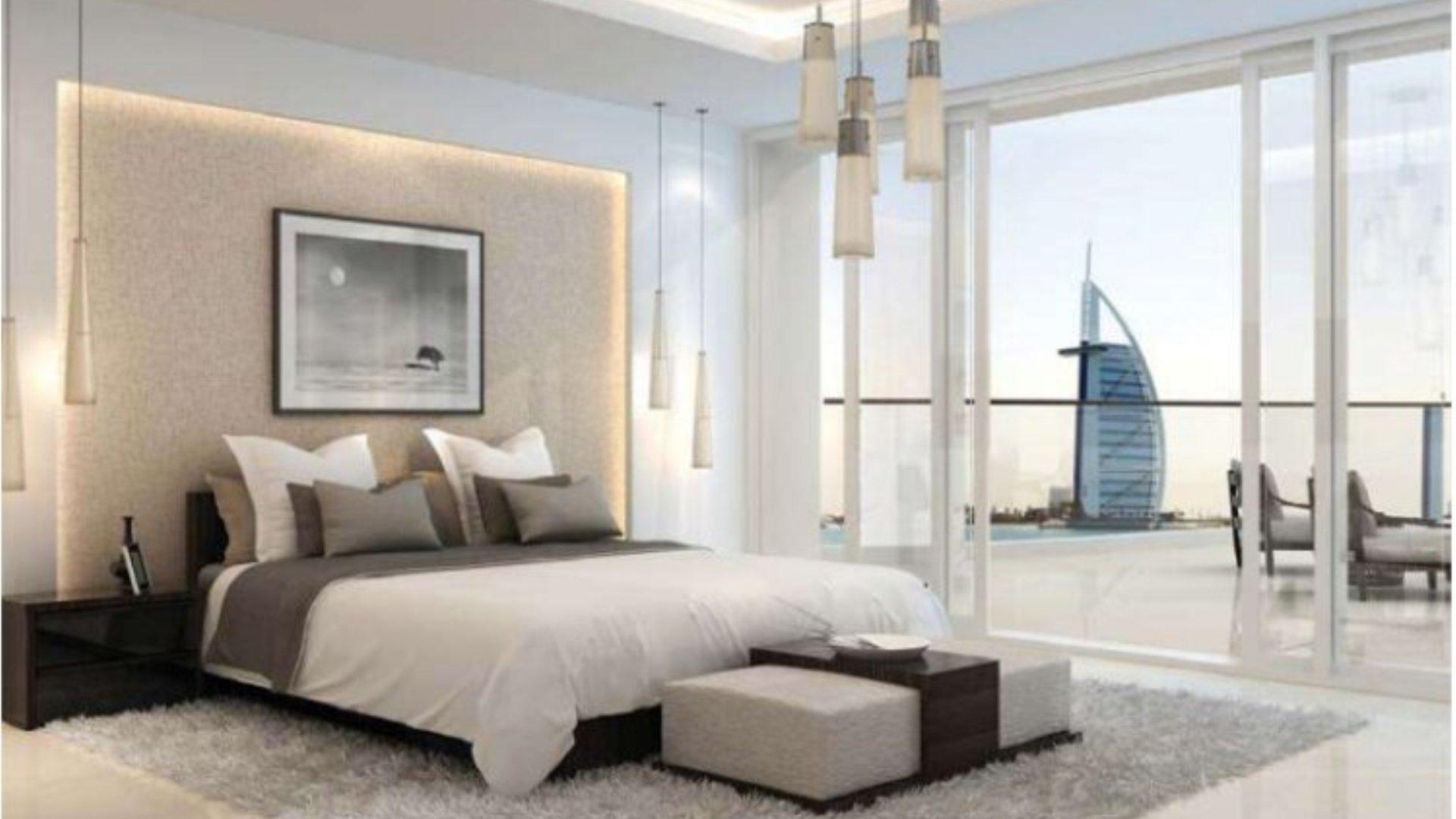 Apartamento en venta en Dubai, EAU, 1 dormitorio, 79 m2, № 24360 – foto 5