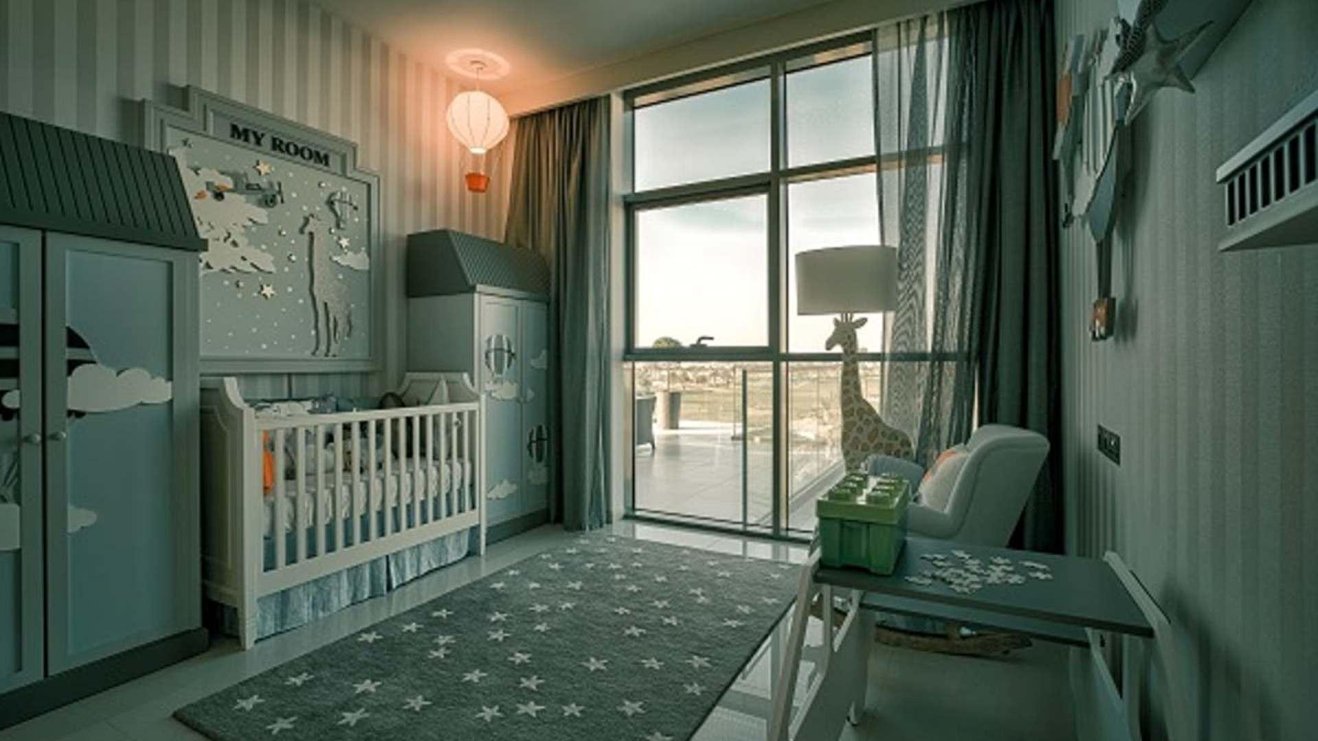 Apartamento en venta en Dubai, EAU, 1 dormitorio, 122 m2, № 24518 – foto 3