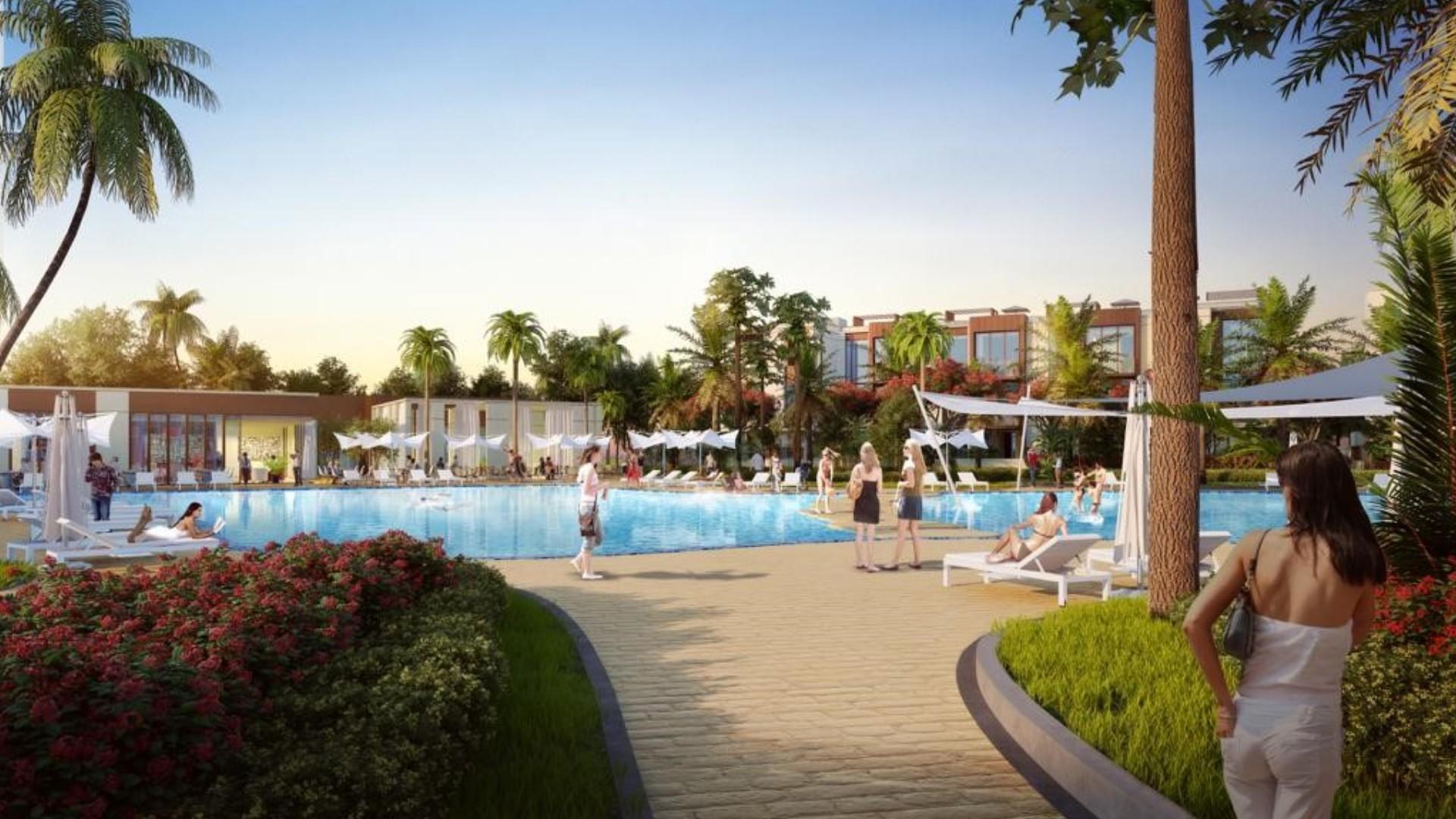 Villa en venta en Dubai, EAU, 3 dormitorios, 383 m2, № 24378 – foto 3