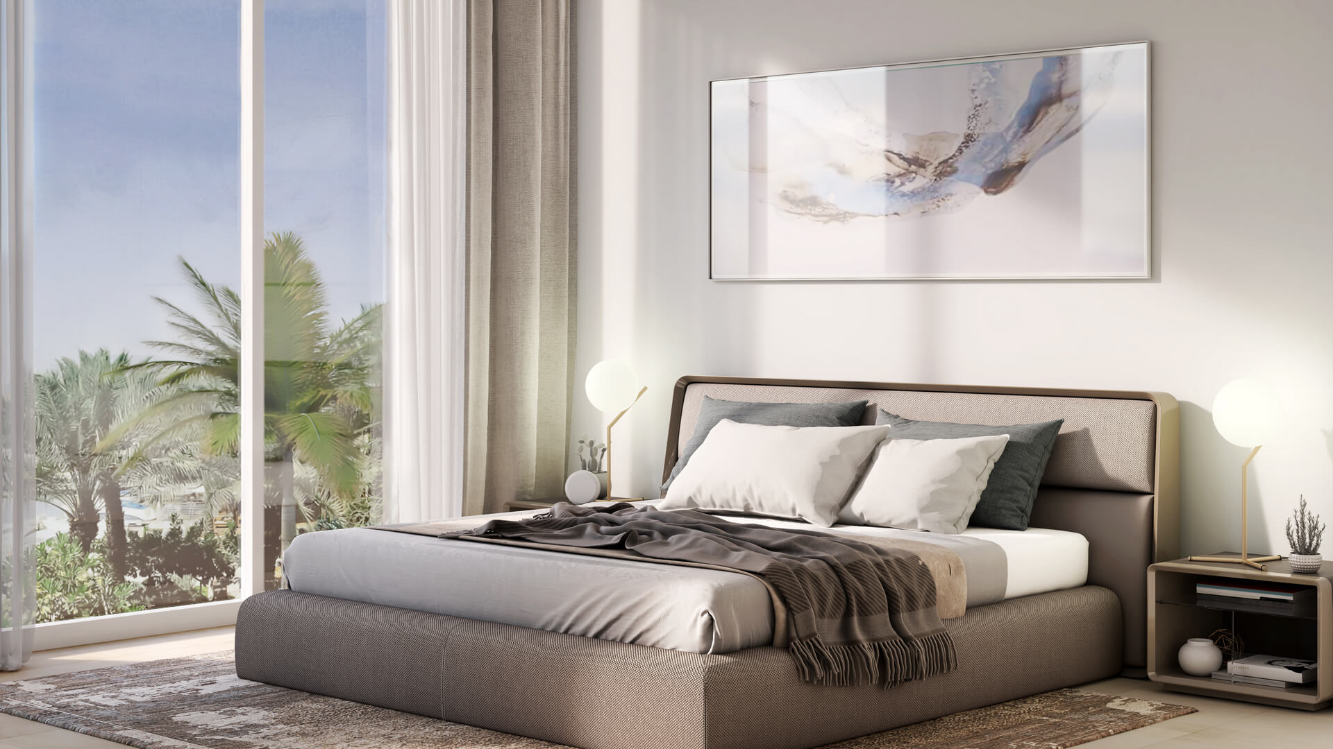 Villa en venta en Dubai, EAU, 3 dormitorios, 176 m2, № 24328 – foto 4