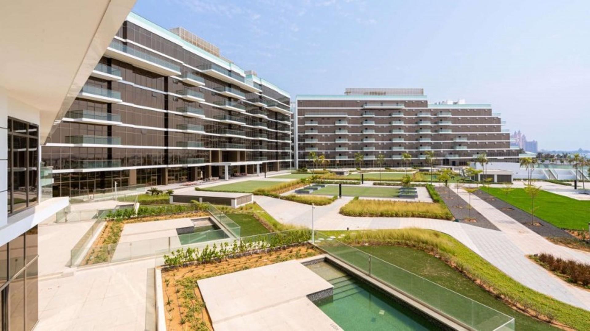 THE 8, Palm Jumeirah, Dubai, EAU – foto 3