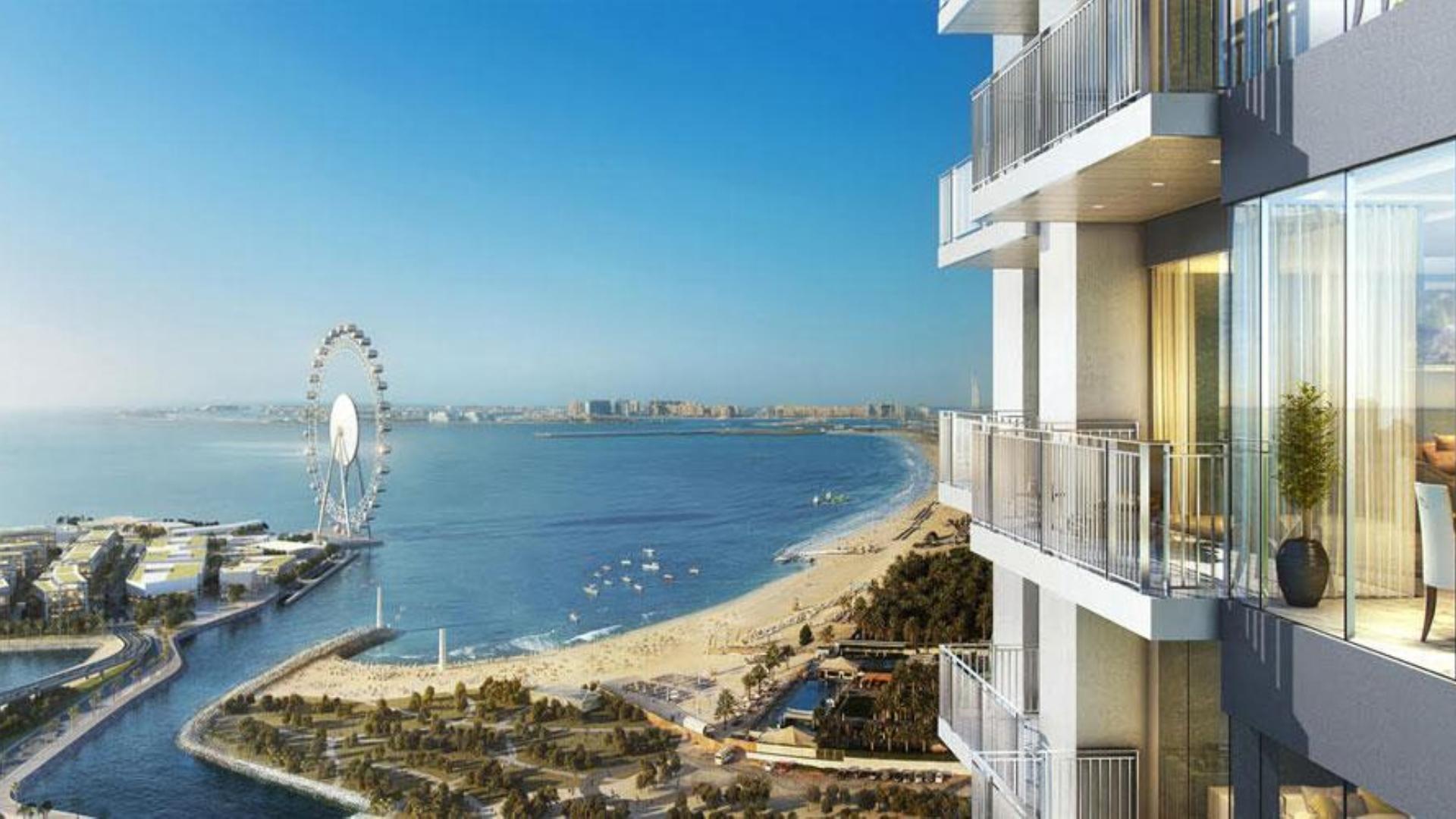 Apartamento en venta en Dubai, EAU, 3 dormitorios, 166 m2, № 24324 – foto 2