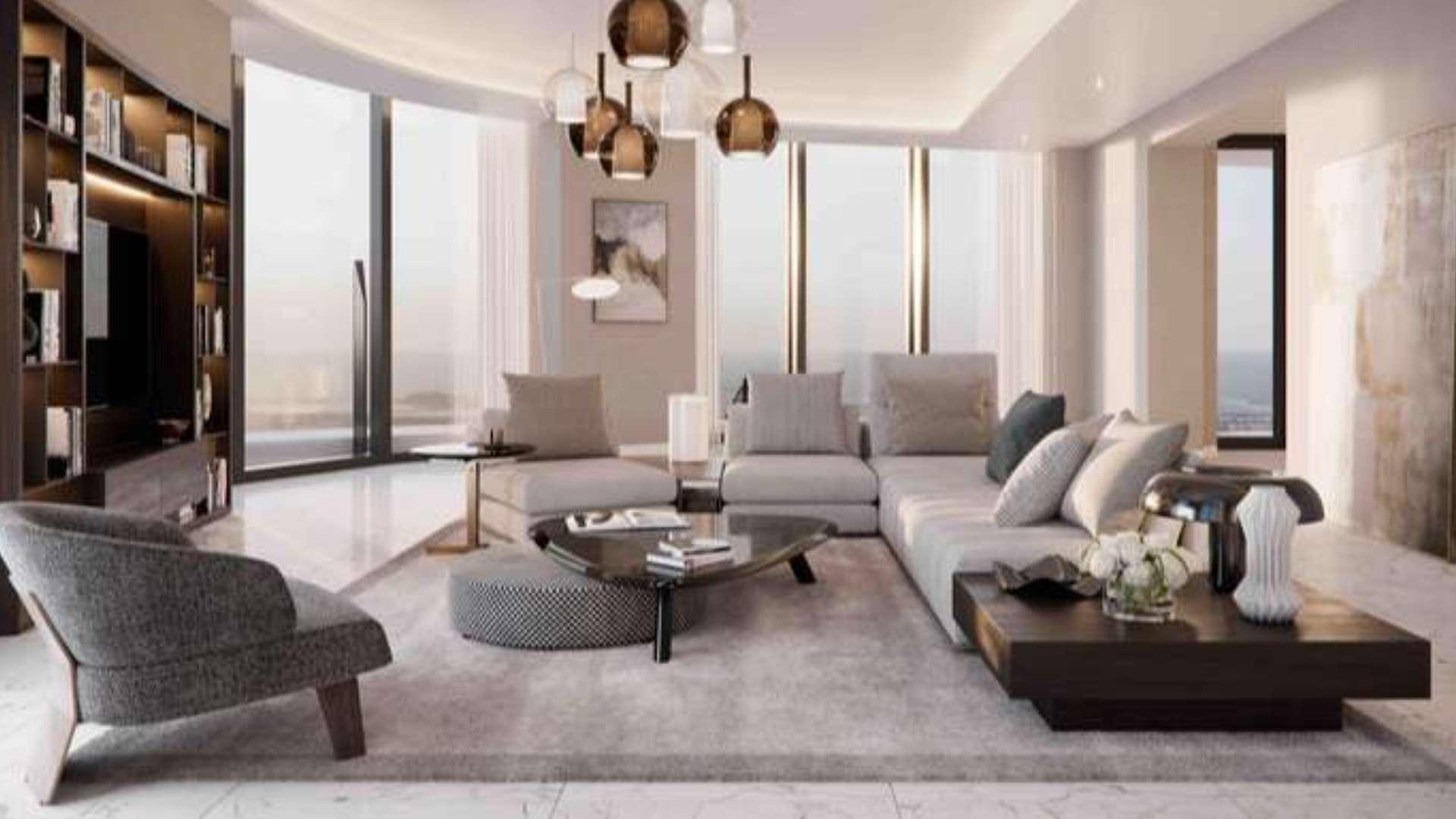 Ático en venta en Dubai, EAU, 5 dormitorios, 1068 m2, № 24320 – foto 1