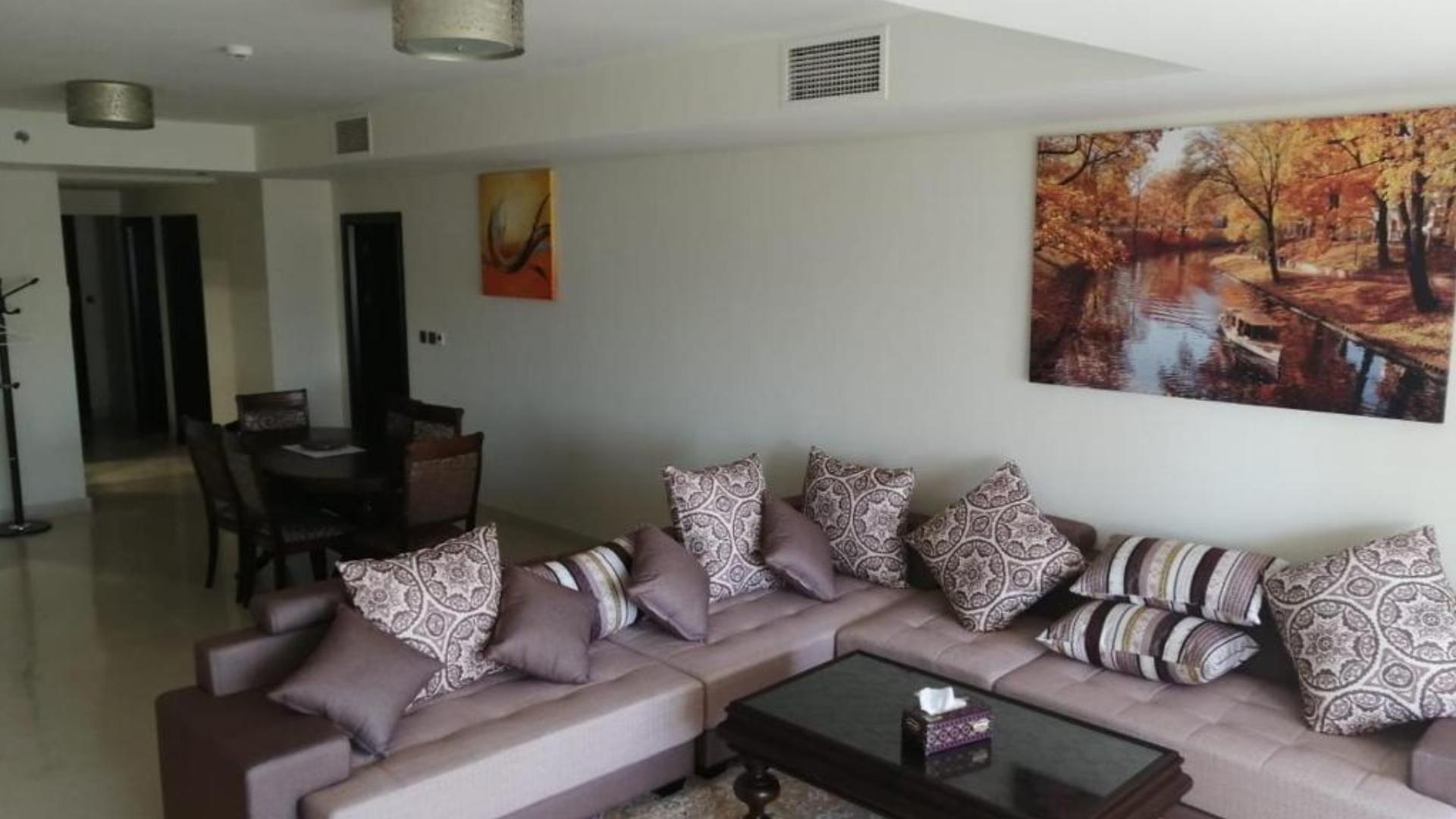 Ático en venta en Dubai, EAU, 3 dormitorios, 480 m2, № 24472 – foto 2