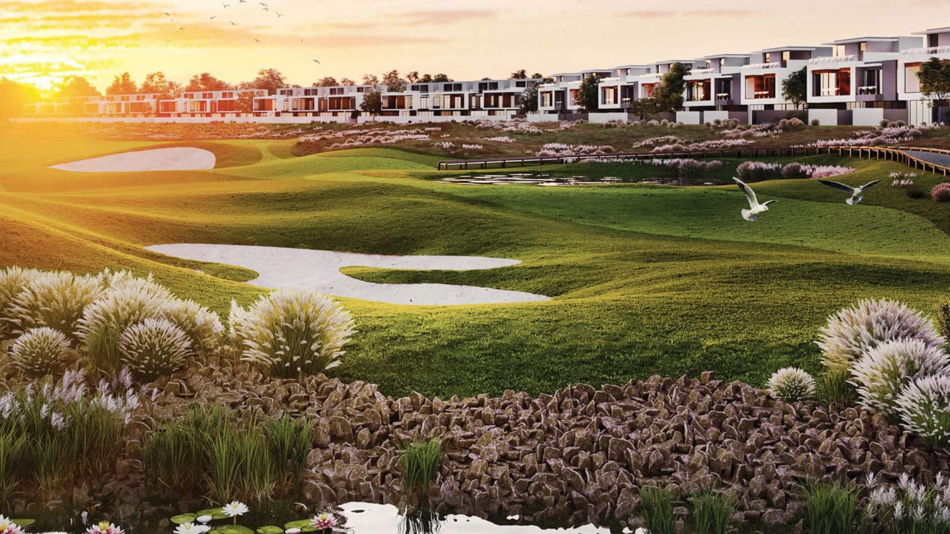 Villa en venta en Dubai, EAU, 4 dormitorios, 187 m2, № 24222 – foto 2