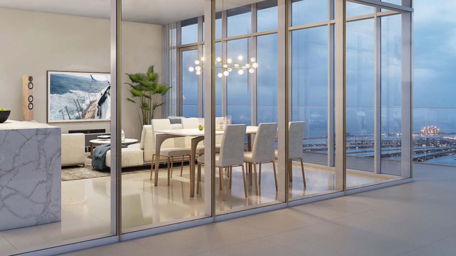 Apartamento en venta en Dubai, EAU, 1 dormitorio, 68 m2, № 24297 – foto 1