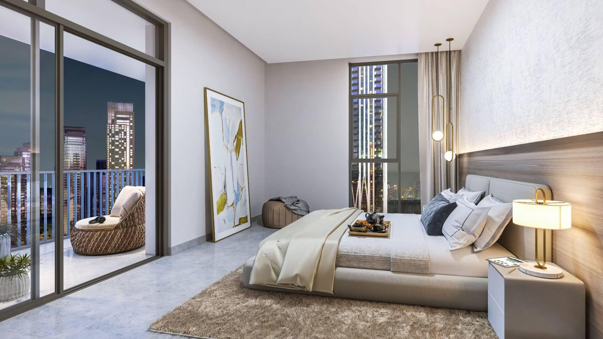 Apartamento en venta en Dubai, EAU, 2 dormitorios, 99 m2, № 24554 – foto 1