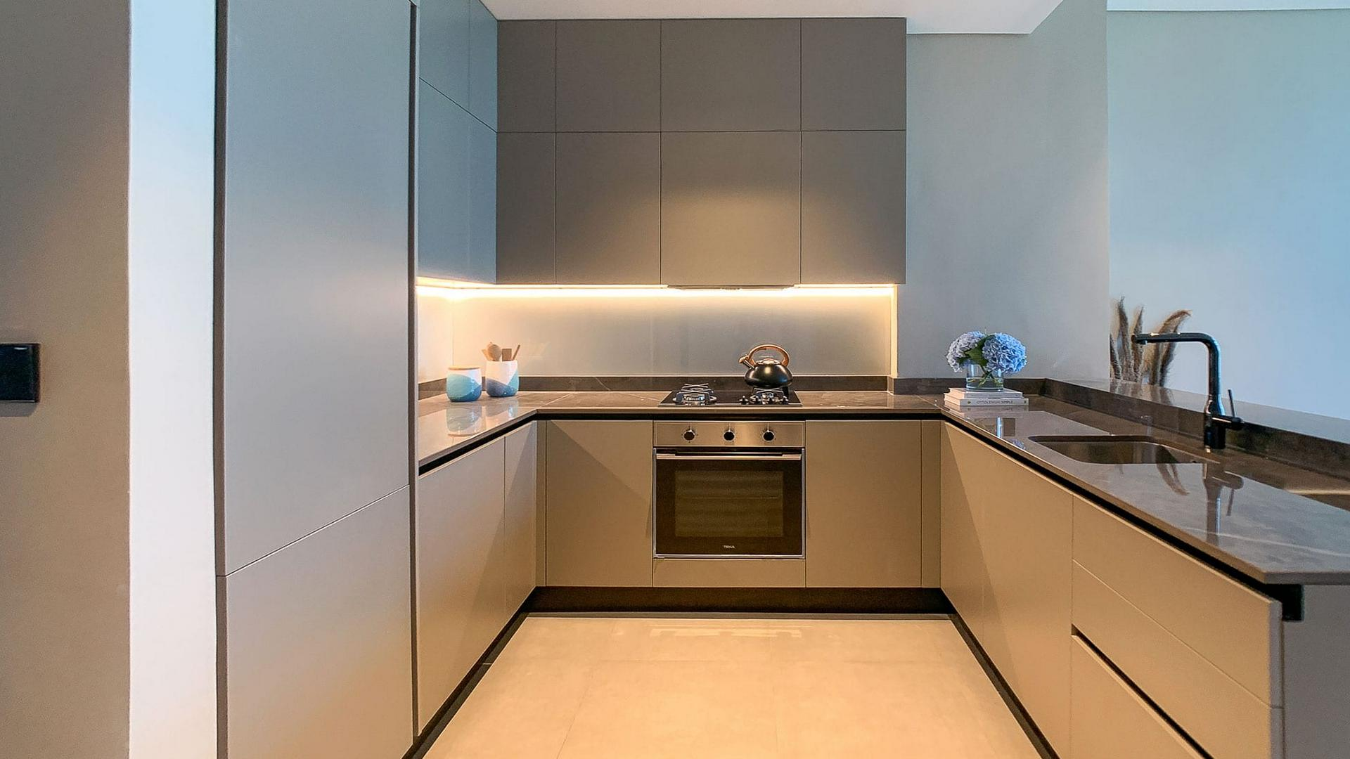 Apartamento en venta en Dubai, EAU, 2 dormitorios, 123 m2, № 24542 – foto 8