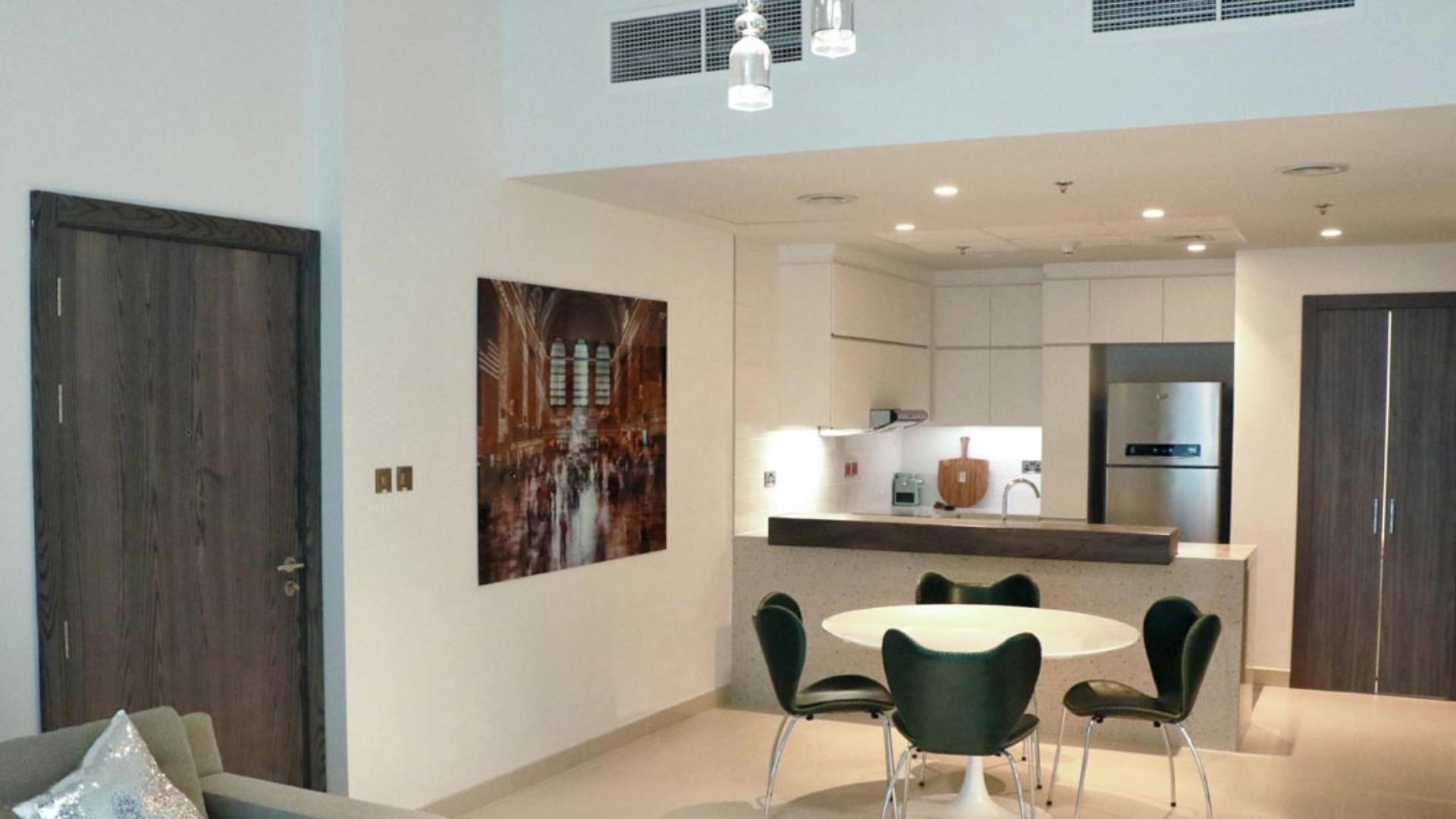 Apartamento en venta en Dubai, EAU, 2 dormitorios, 125 m2, № 24415 – foto 1
